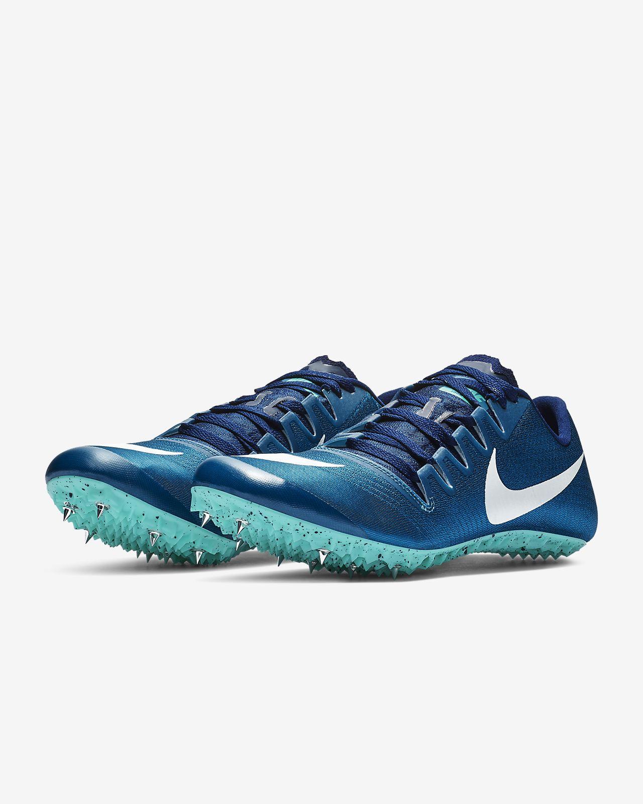 wholesale dealer c9662 6224f ... Nike Zoom Ja Fly 3 Unisex Track Spike