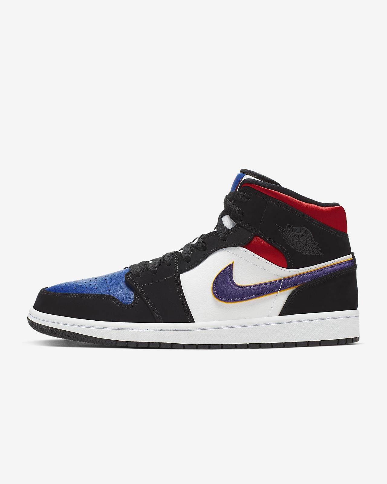 buy online 35c40 f4b37 Air Jordan 1 Mid SE Men's Shoe