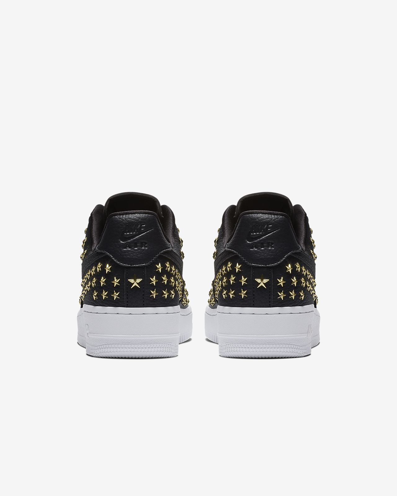 more photos 8d5b2 c7576 ... Chaussure Nike Air Force 1  07 XX Studded pour Femme