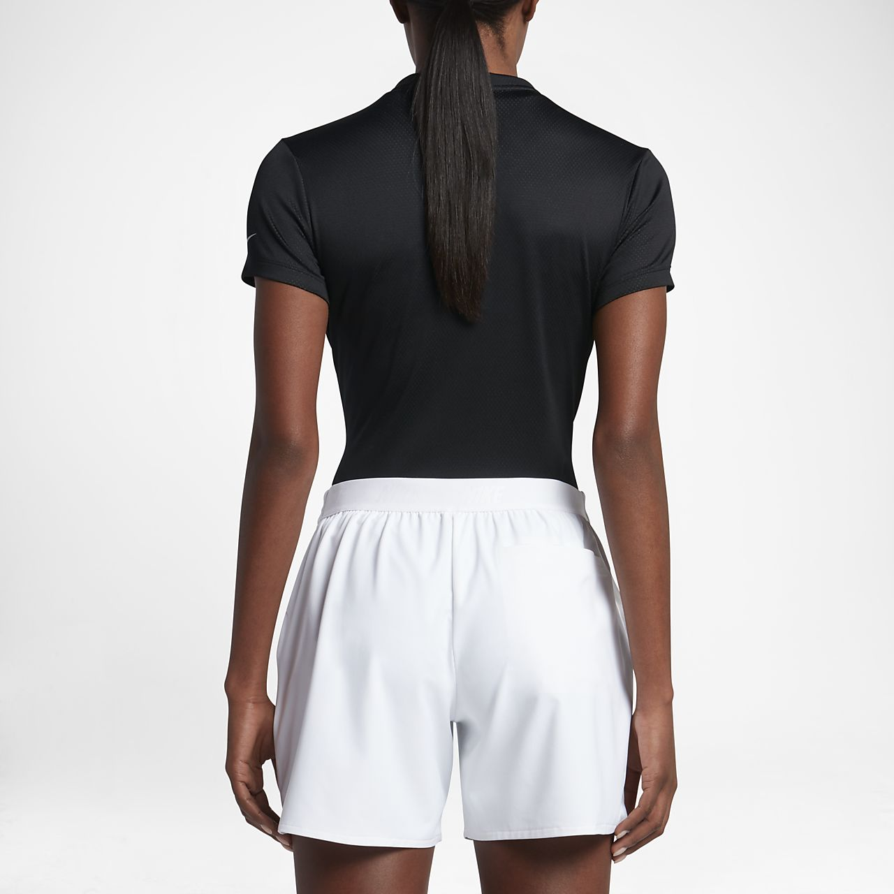 ... Nike Dry Texture Women's Golf Polo