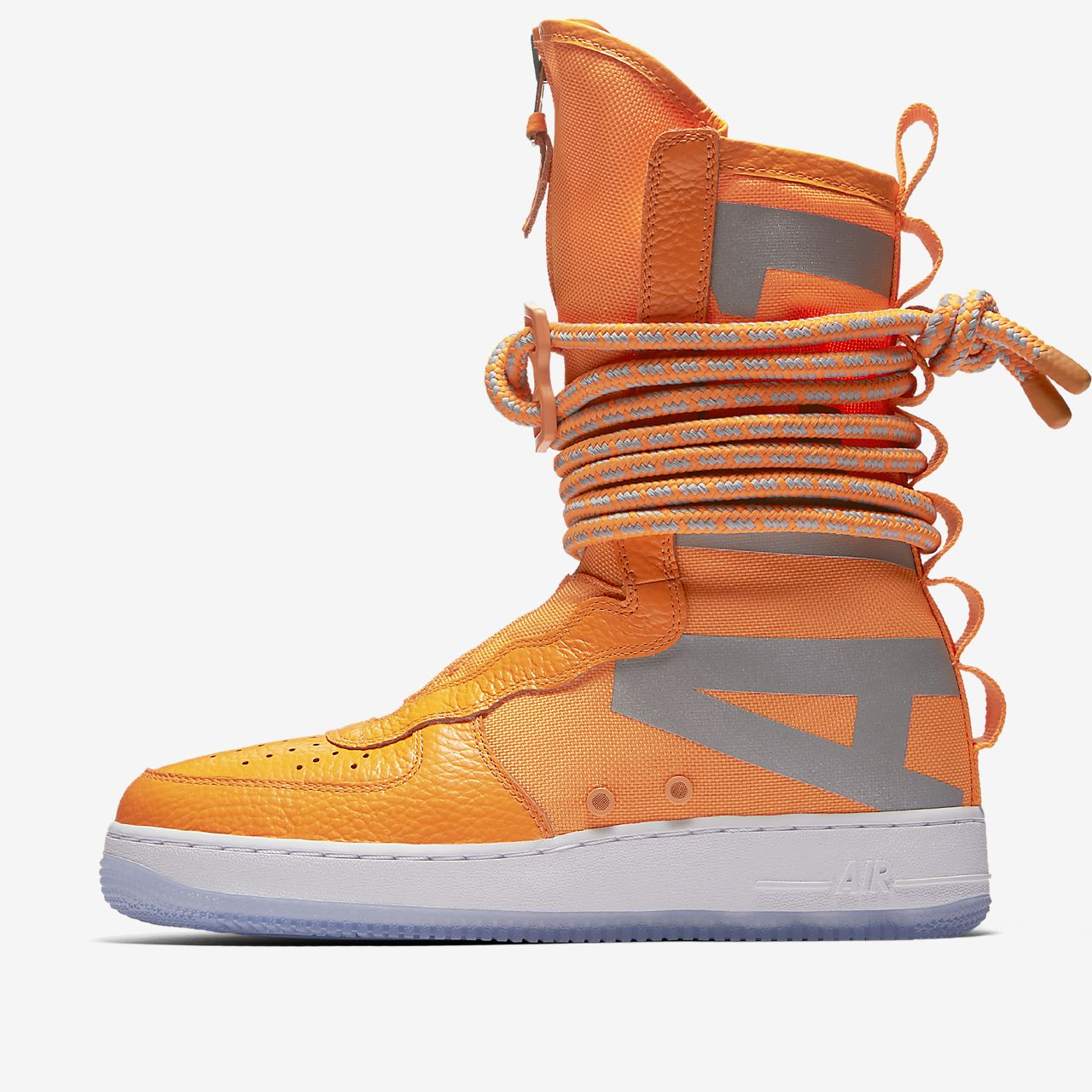 uk availability ecc23 35eb8 ... switzerland nike sf air force 1 hi mens boot 31a02 81e9d