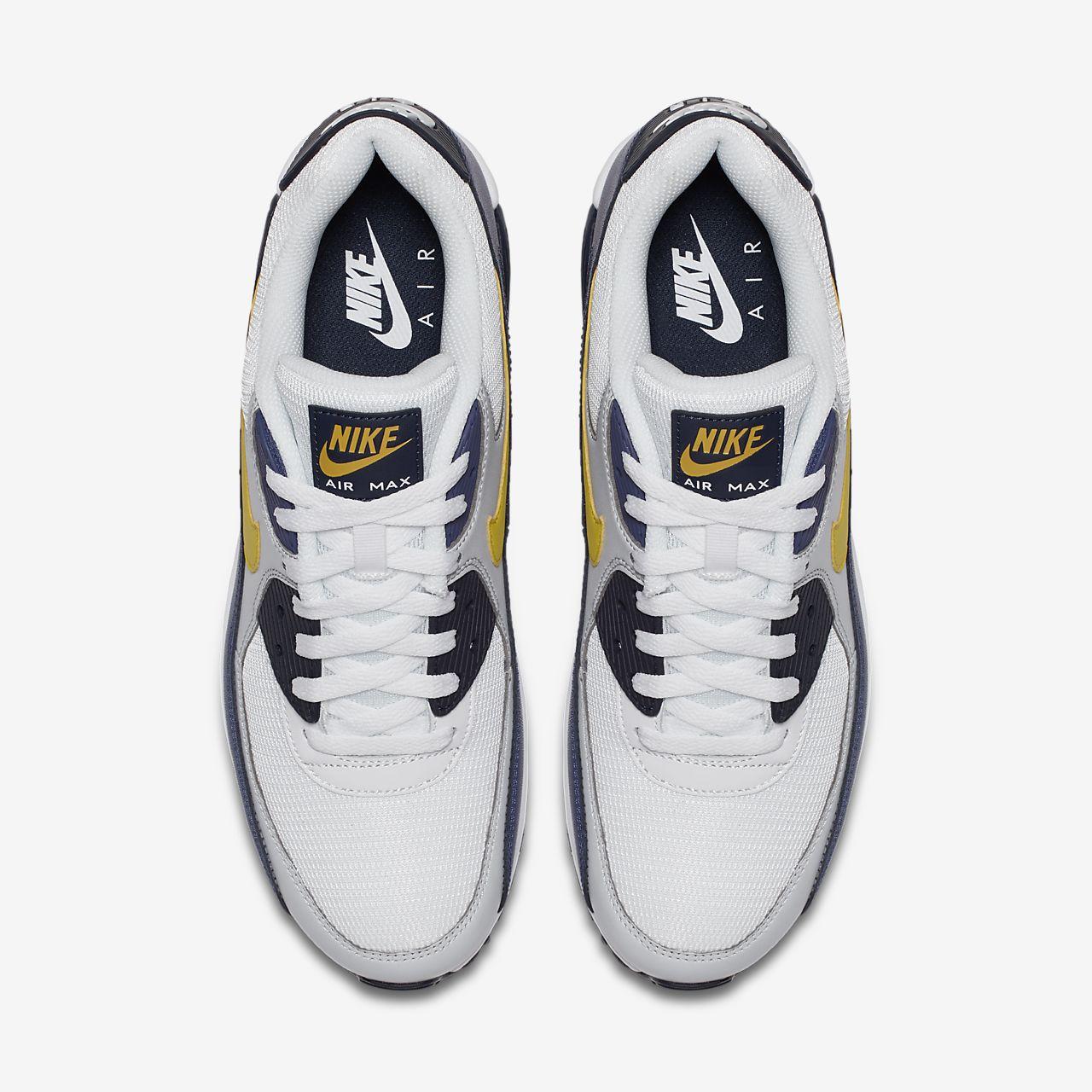 pas mal 54ada e9795 Nike Air Max 90 Essential Men's Shoe