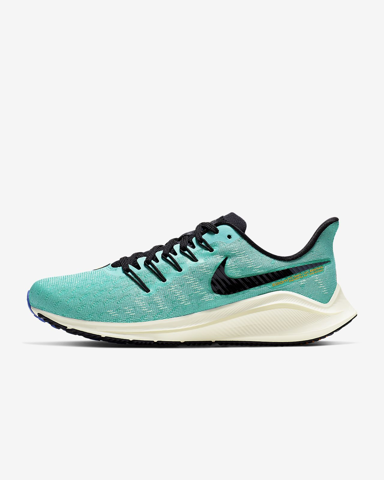 eec27964 Nike Air Zoom Vomero 14 Women's Running Shoe. Nike.com IN