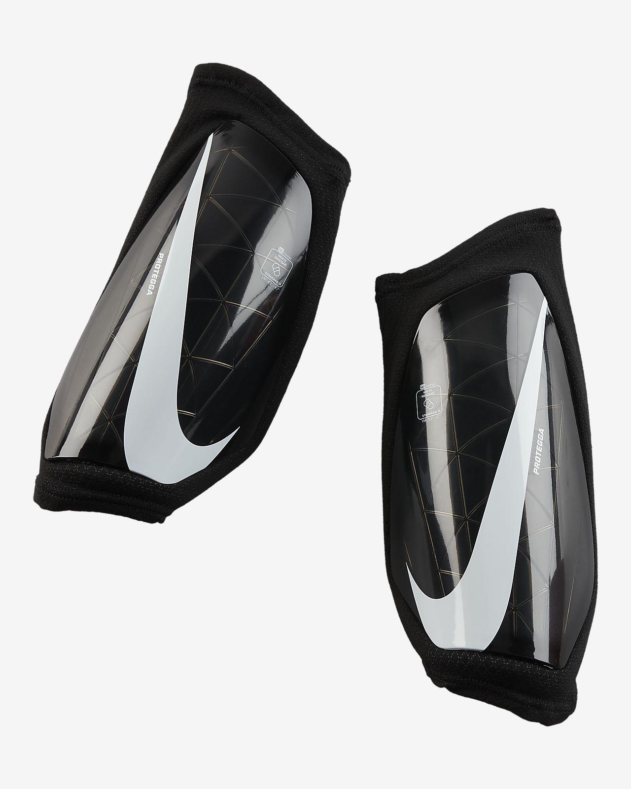 Nike Protegga-fodboldbenskinner til børn