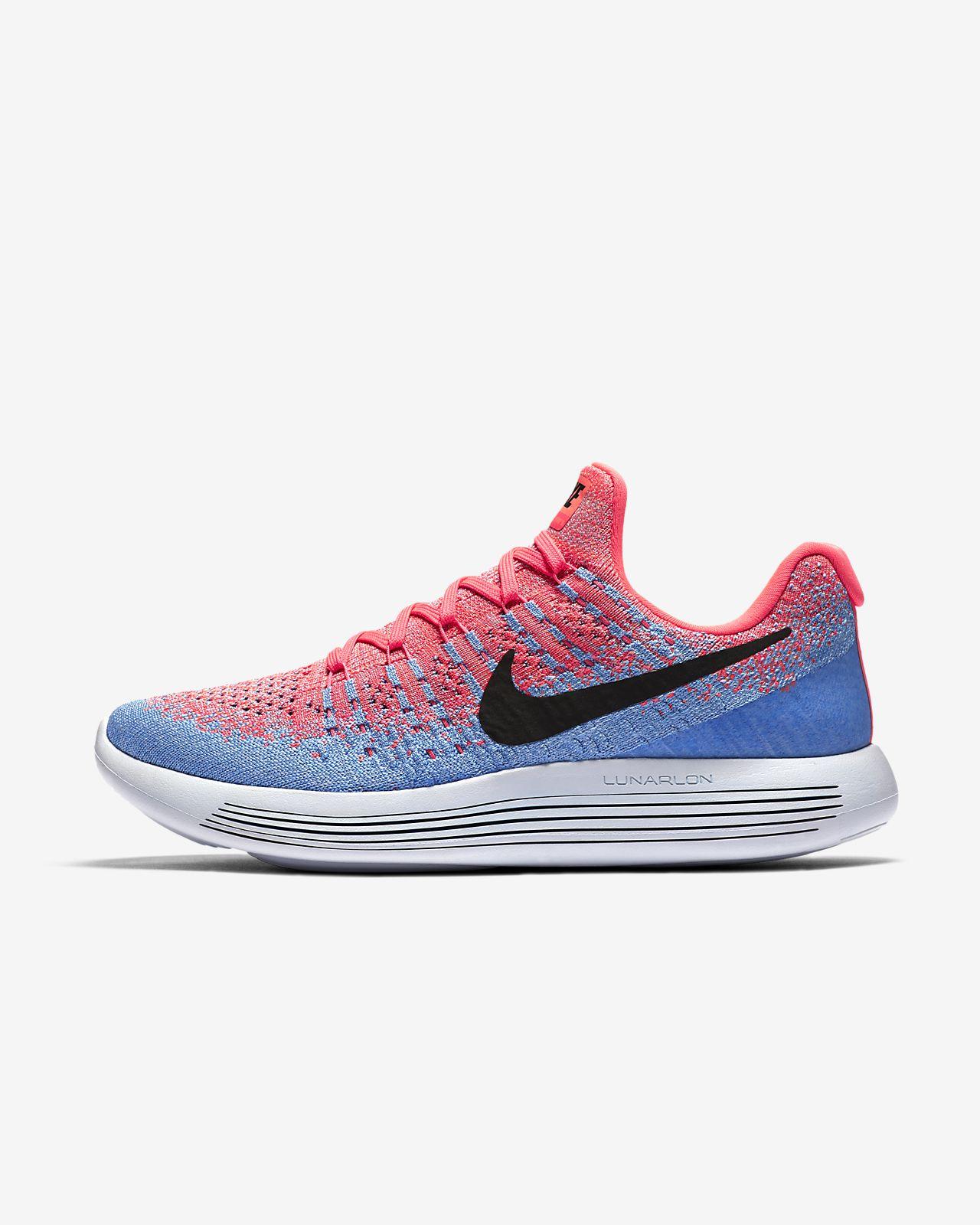 13b5d7e343af Chaussure de running Nike LunarEpic Low Flyknit 2 pour Femme. Nike ...
