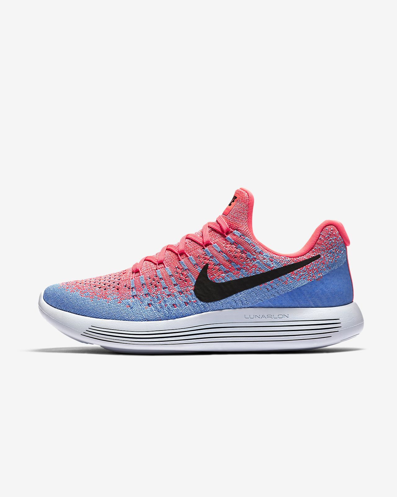 quality design bc113 47582 Nike LunarEpic Low Flyknit 2 Women's Running Shoe
