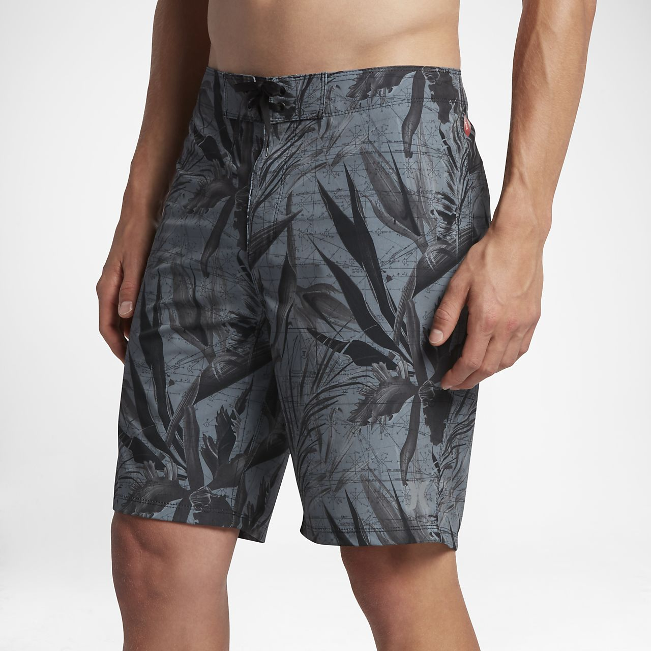 ... Hurley Phantom JJF 3 Maps Men's 20\