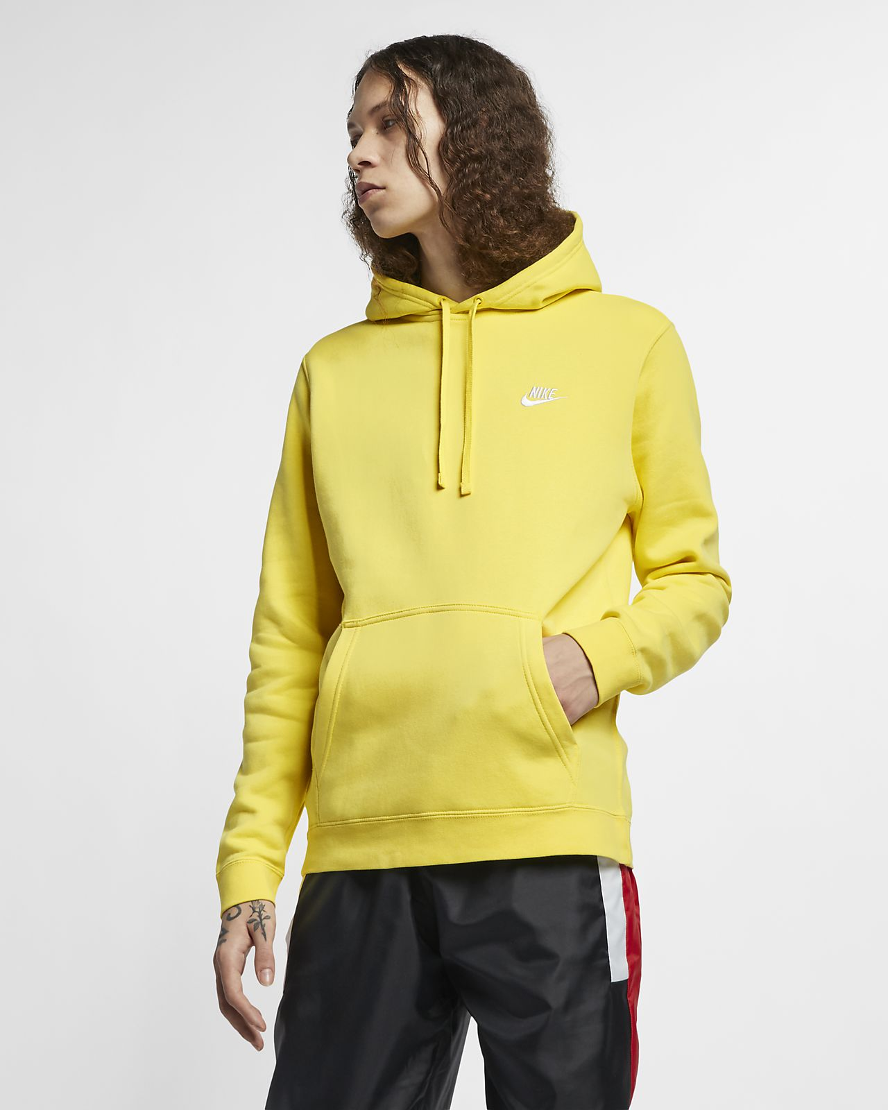 Sweat à capuche Nike Sportswear. Nike.com FR f13d578bf73