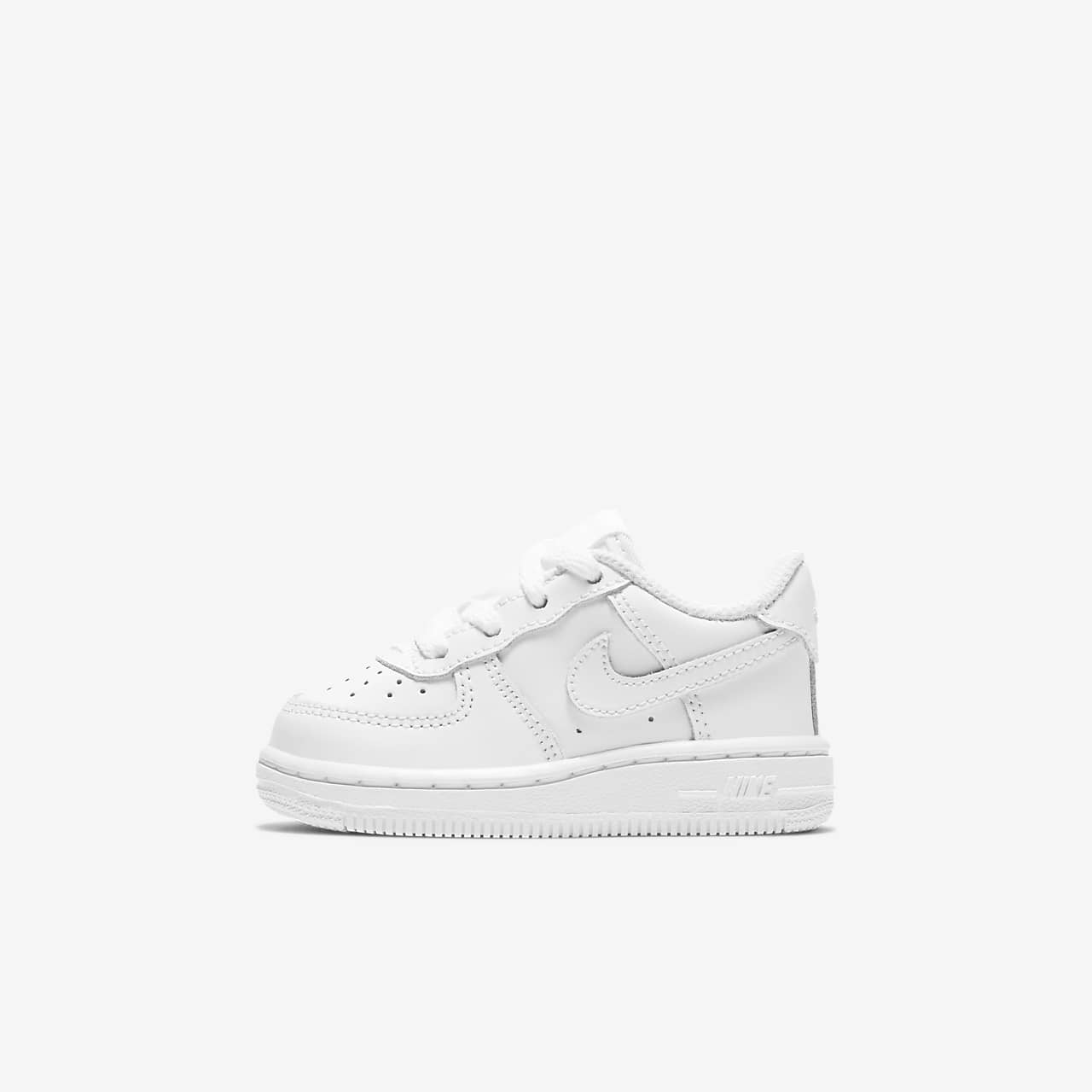 Nike Air Force 1 06 – sko til babyer/småbørn