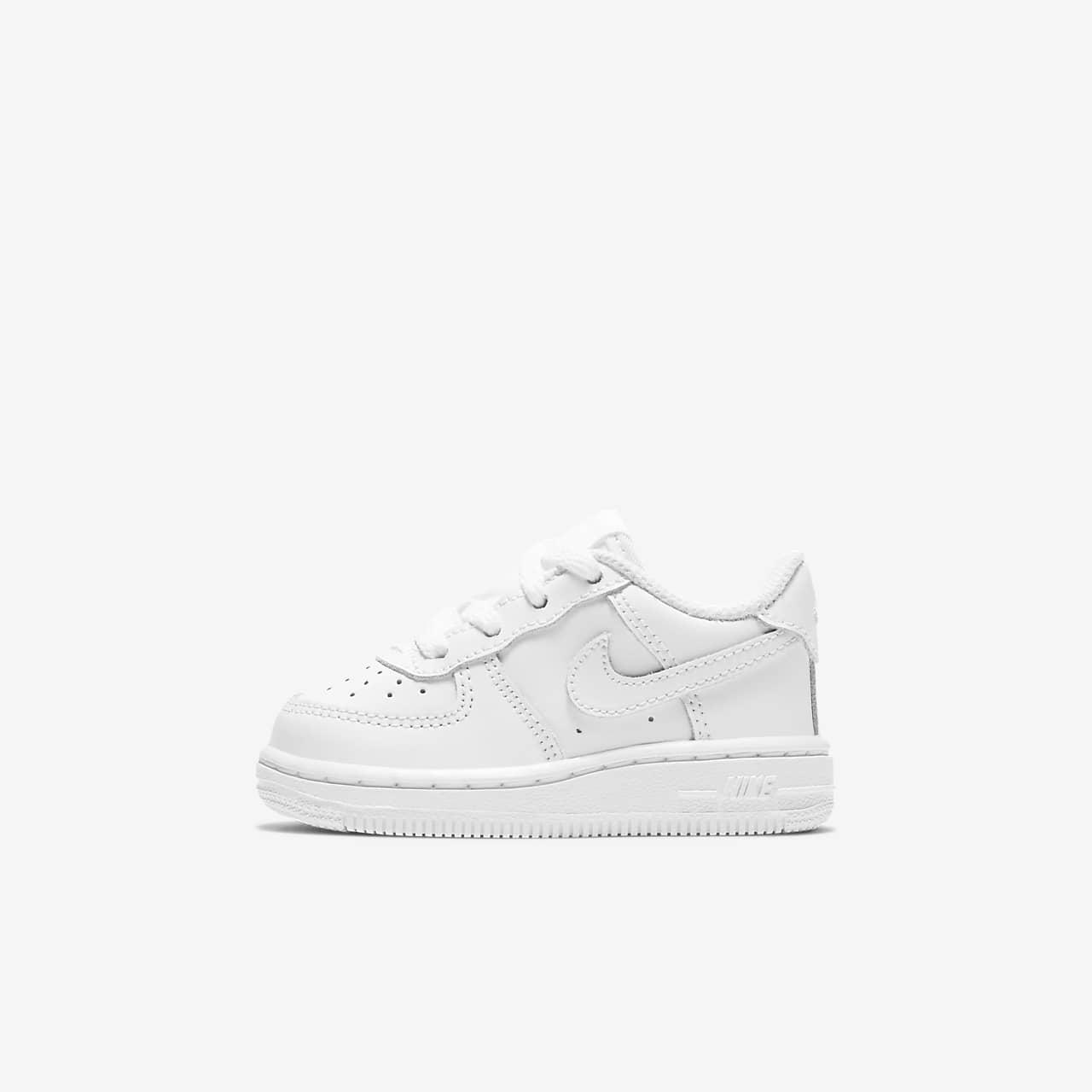 Nike Air Force I 06 Kleine Jungen Schuh
