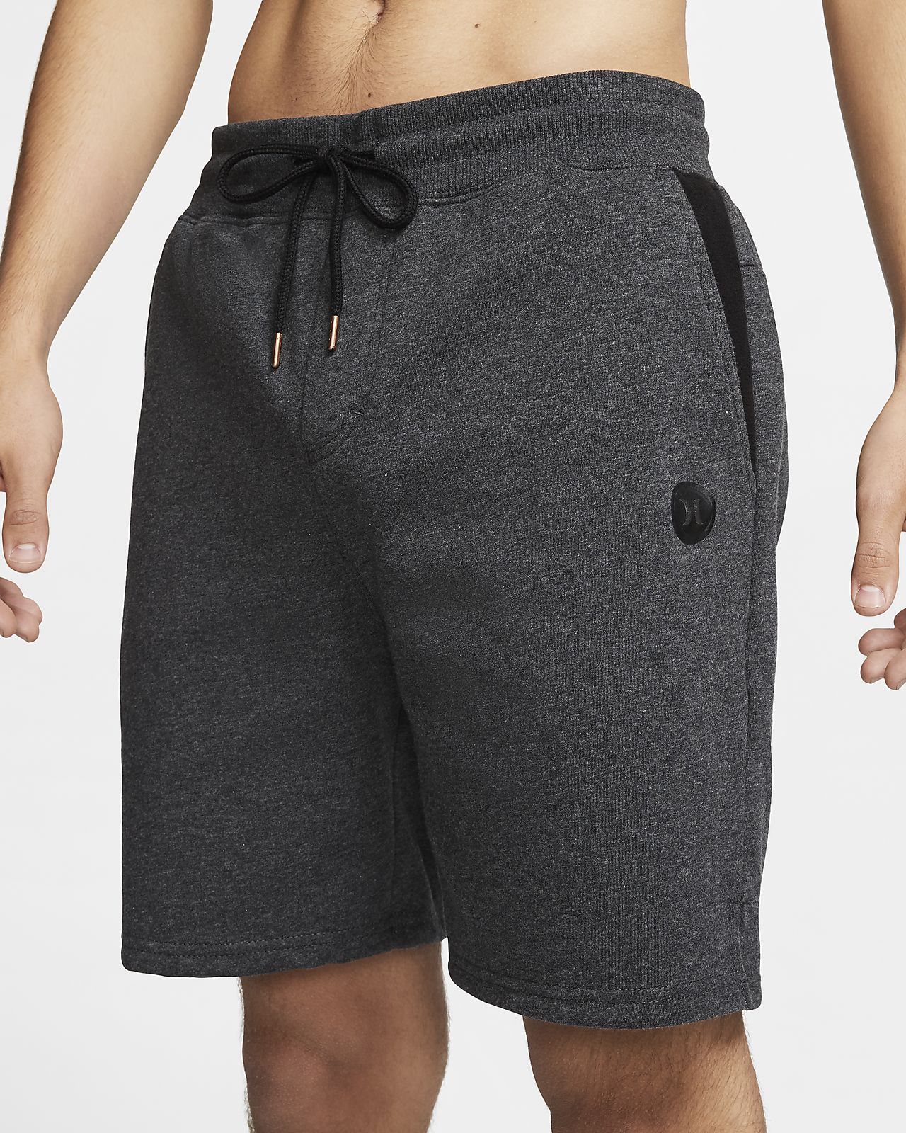 Hurley Therma Protect Fleece Men's Shorts