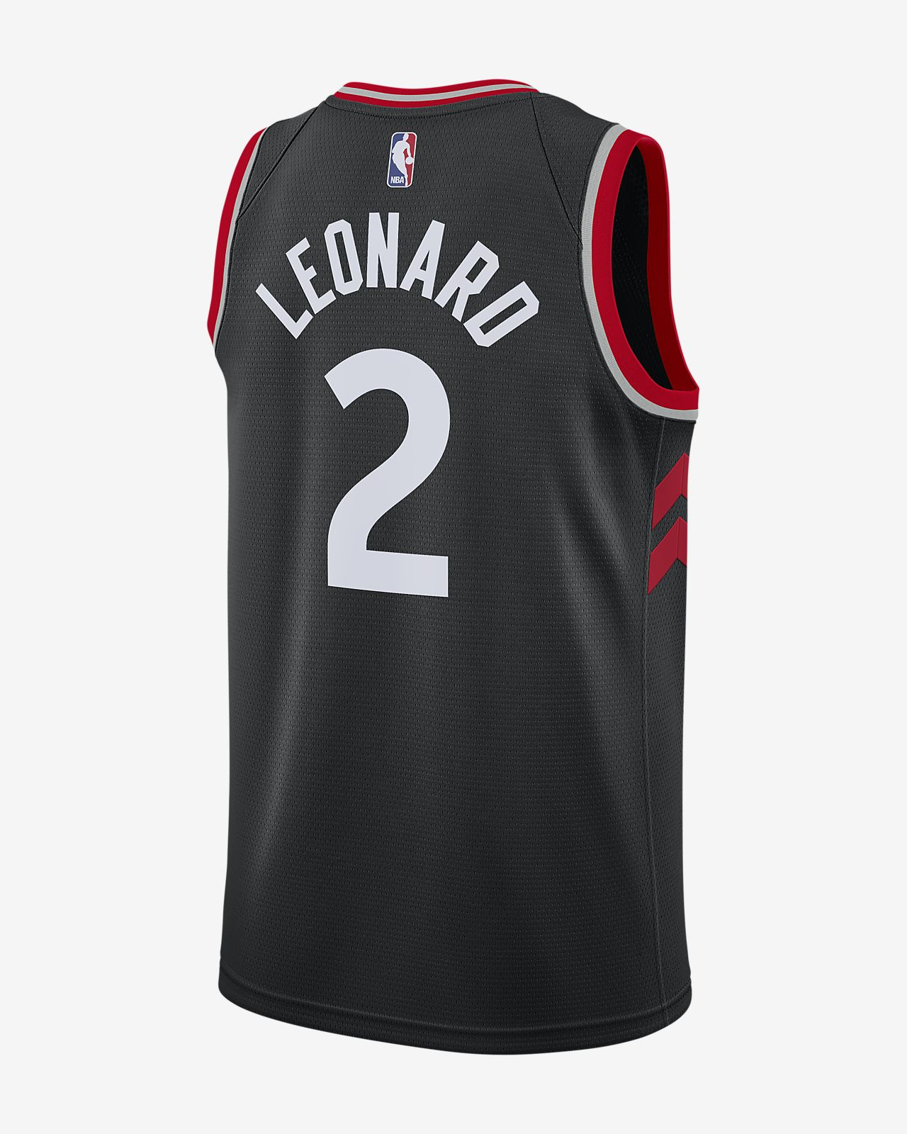 hot sale online f5c2a ad0bb ... Statement Edition Swingman (Toronto Raptors) Men s Nike NBA Connected  Jersey