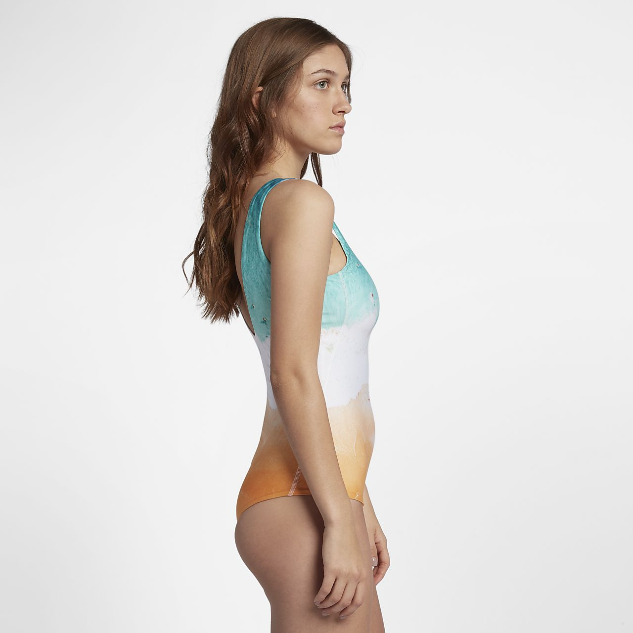 3cfde69ea6a Hurley Quick Dry Above Water Women's Bodysuit. Nike.com AT