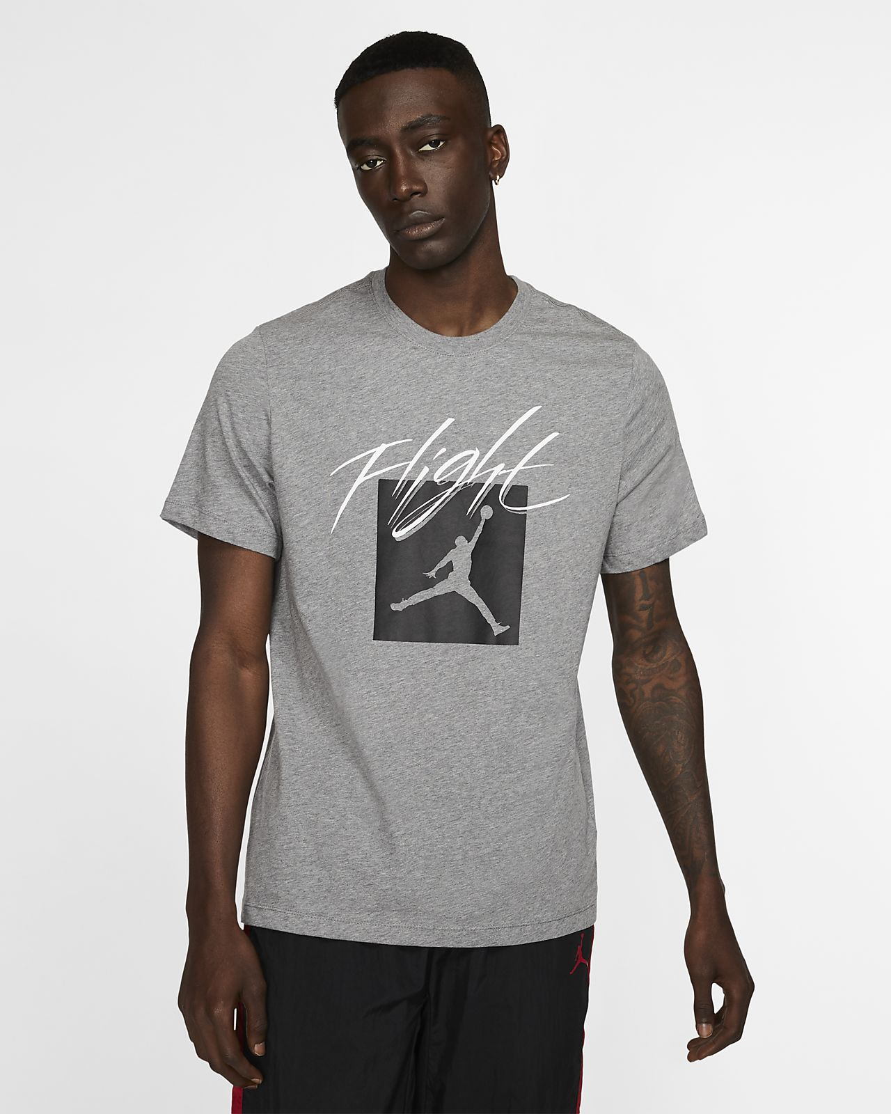 Jordan Jumpman Flight Men's T-Shirt