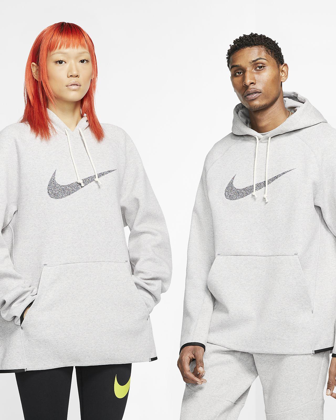 Nike pulóver és kabát