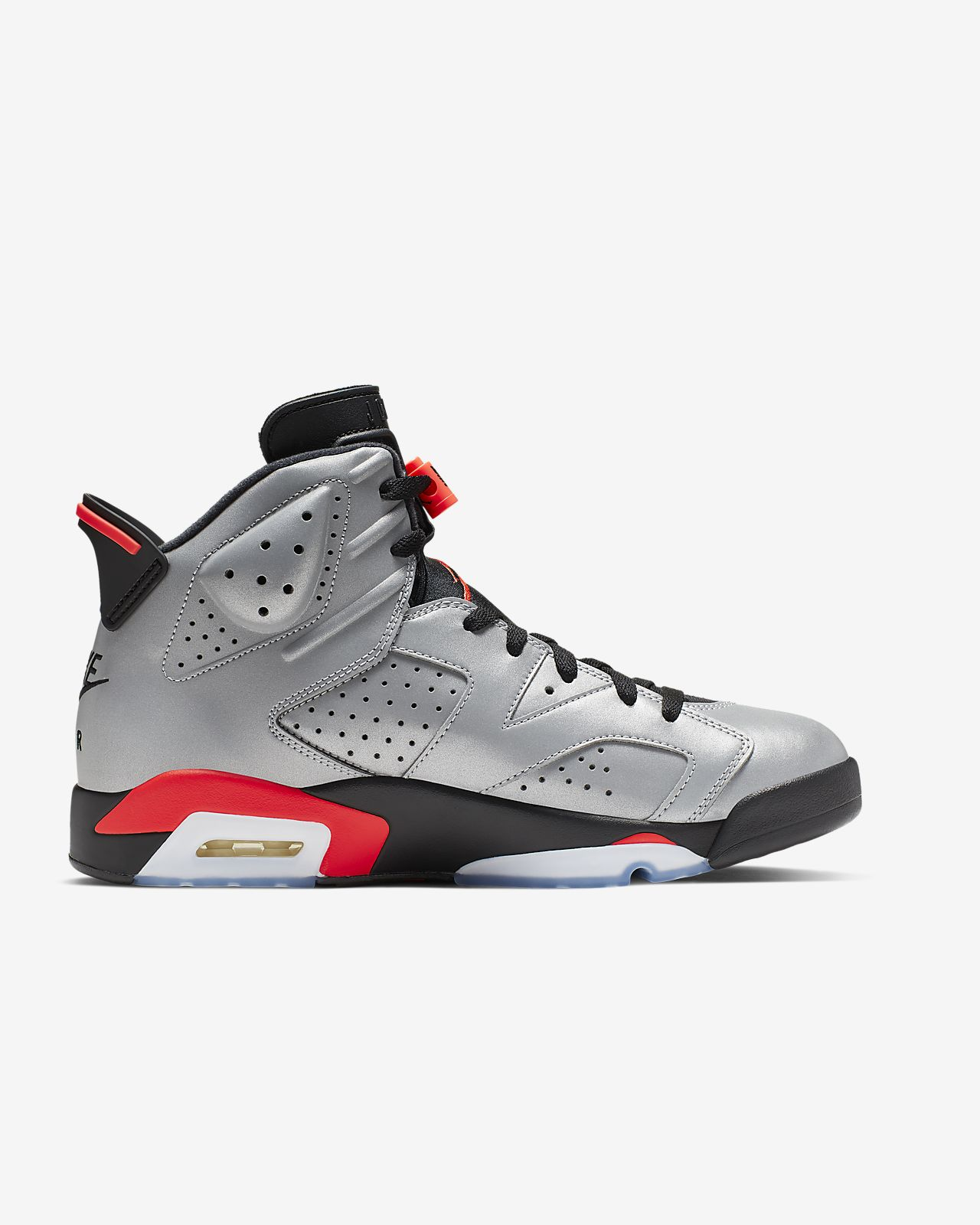 innovative design 966f8 7d53c Air Jordan 6 Retro SP Men's Shoe
