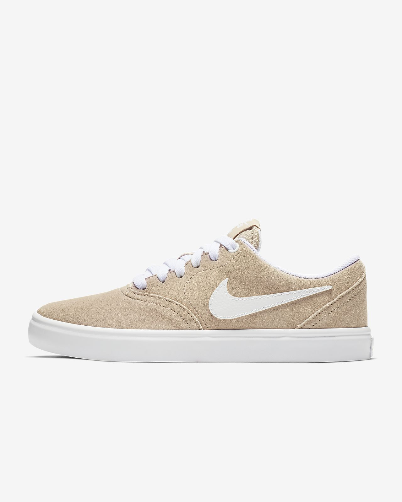 Nike SB Check Solarsoft Damen-Skateschuh