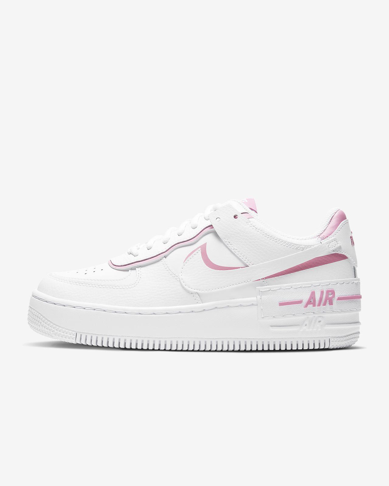 Scarpa Nike Air Force 1 Shadow Donna
