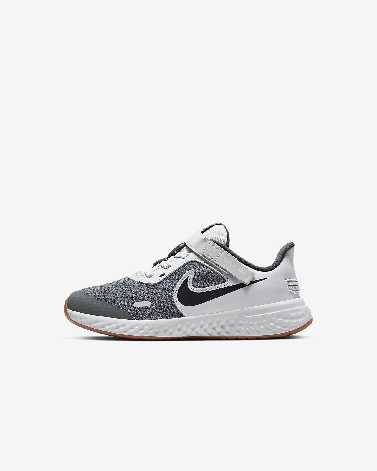Scarpa Nike Revolution 5 FlyEase Bambini