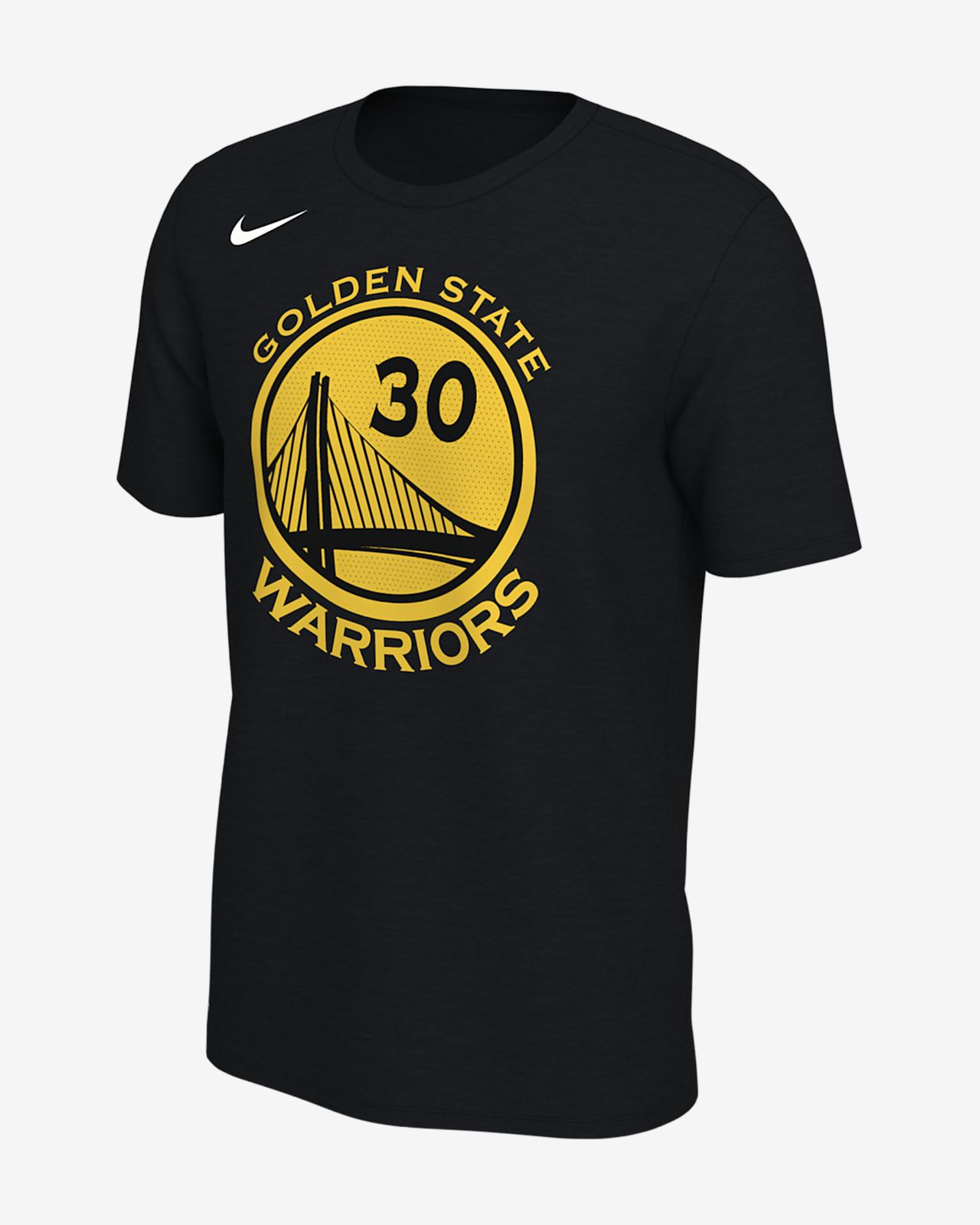 310fc8ab0a4c Stephen Curry Golden State Warriors Nike Dri-FIT Men s NBA T-Shirt ...