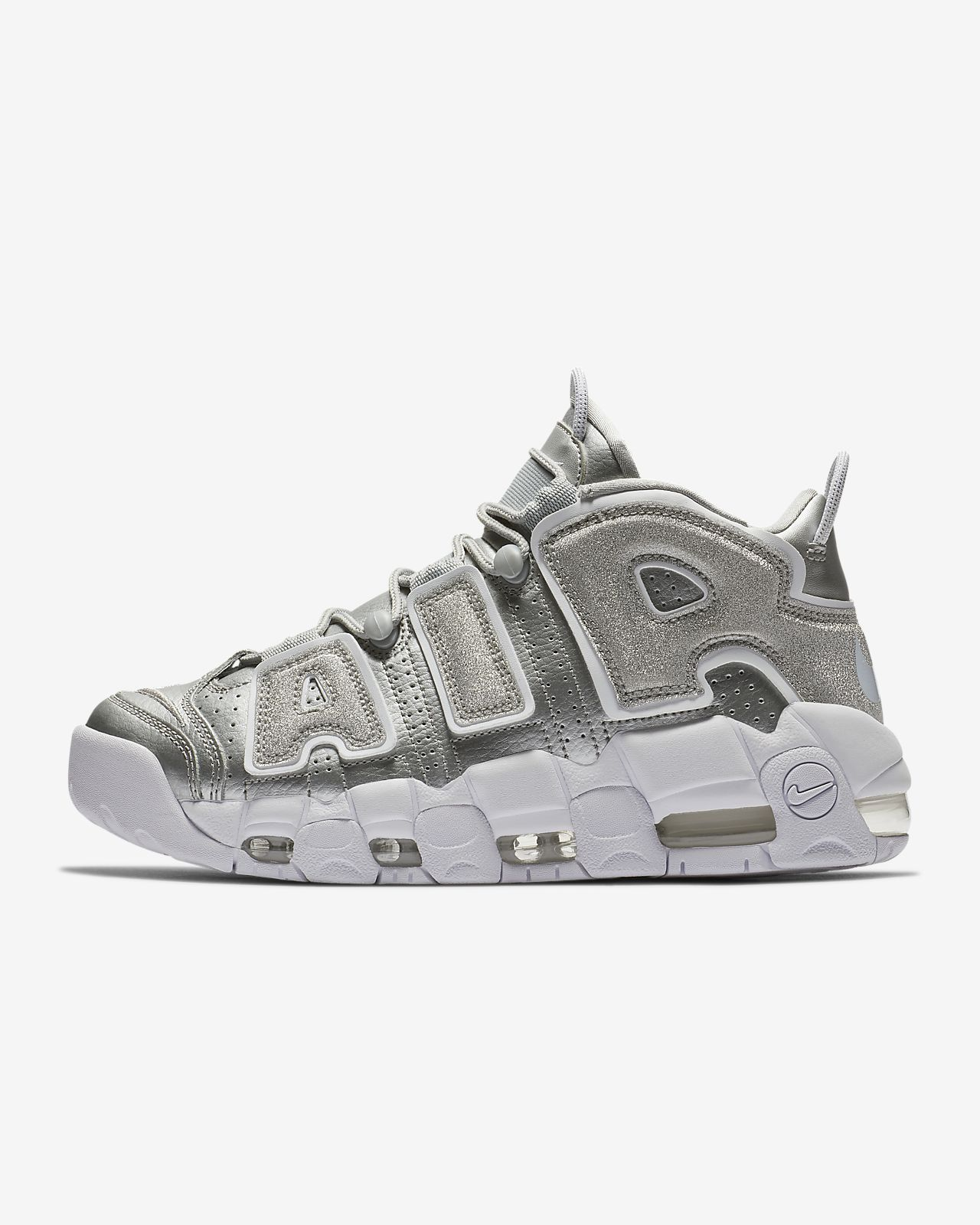 separation shoes 9bc6d 5d355 ... Nike Air More Uptempo Women s Shoe