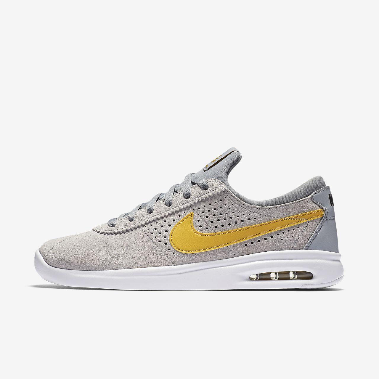 ... Nike SB Air Max Bruin Vapor Men\u0027s Skateboarding Shoe