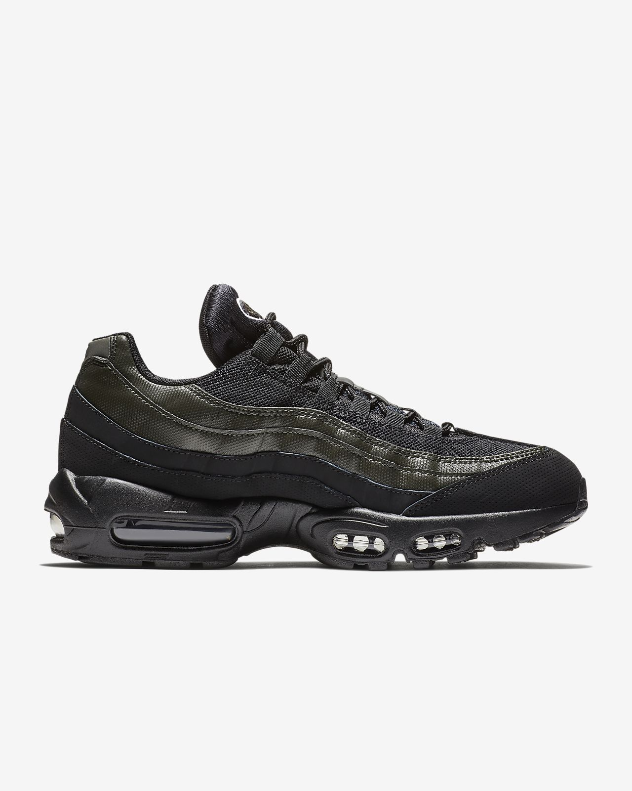 nike air max 95 essential rose
