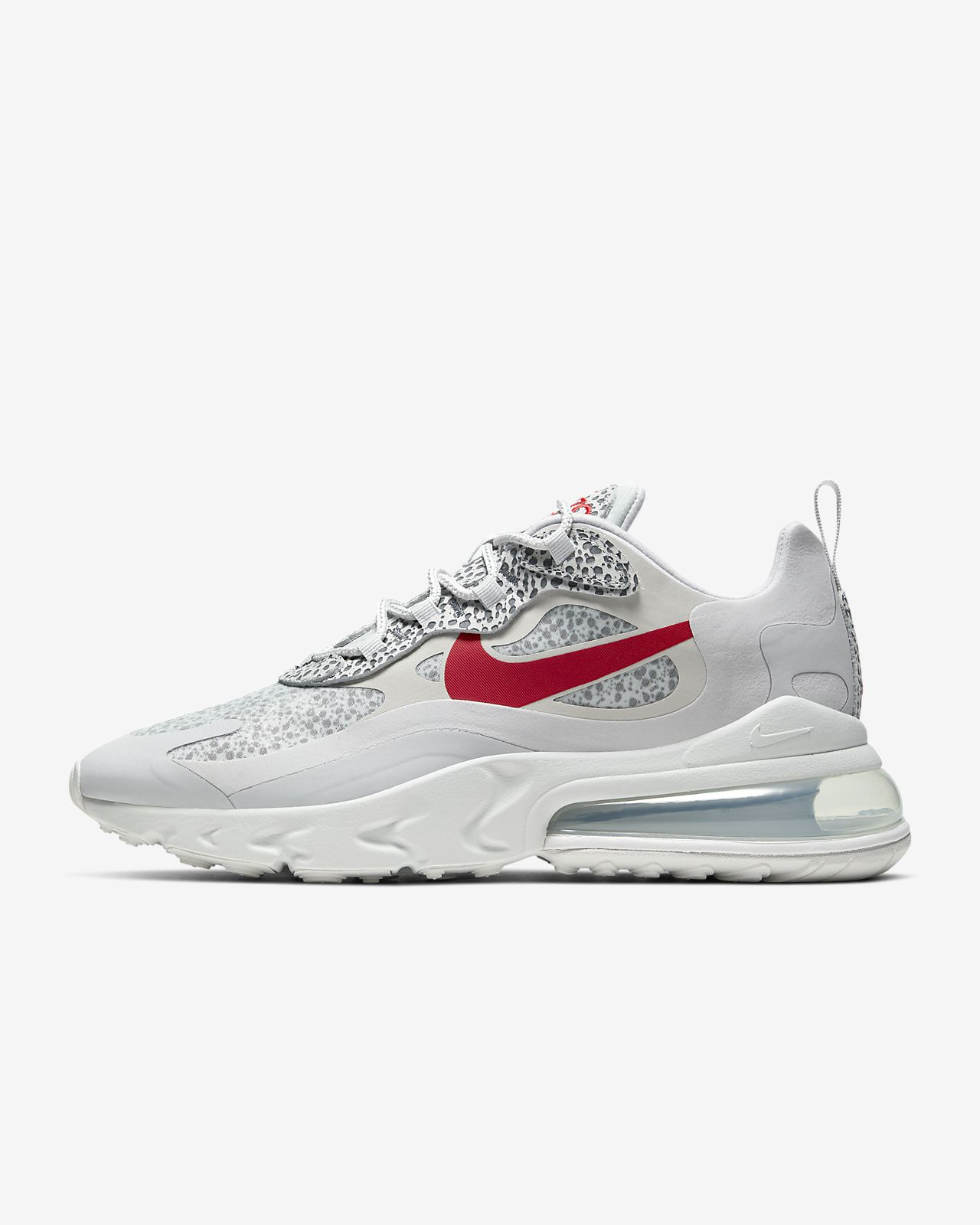 zapatos hombre nike air max 270
