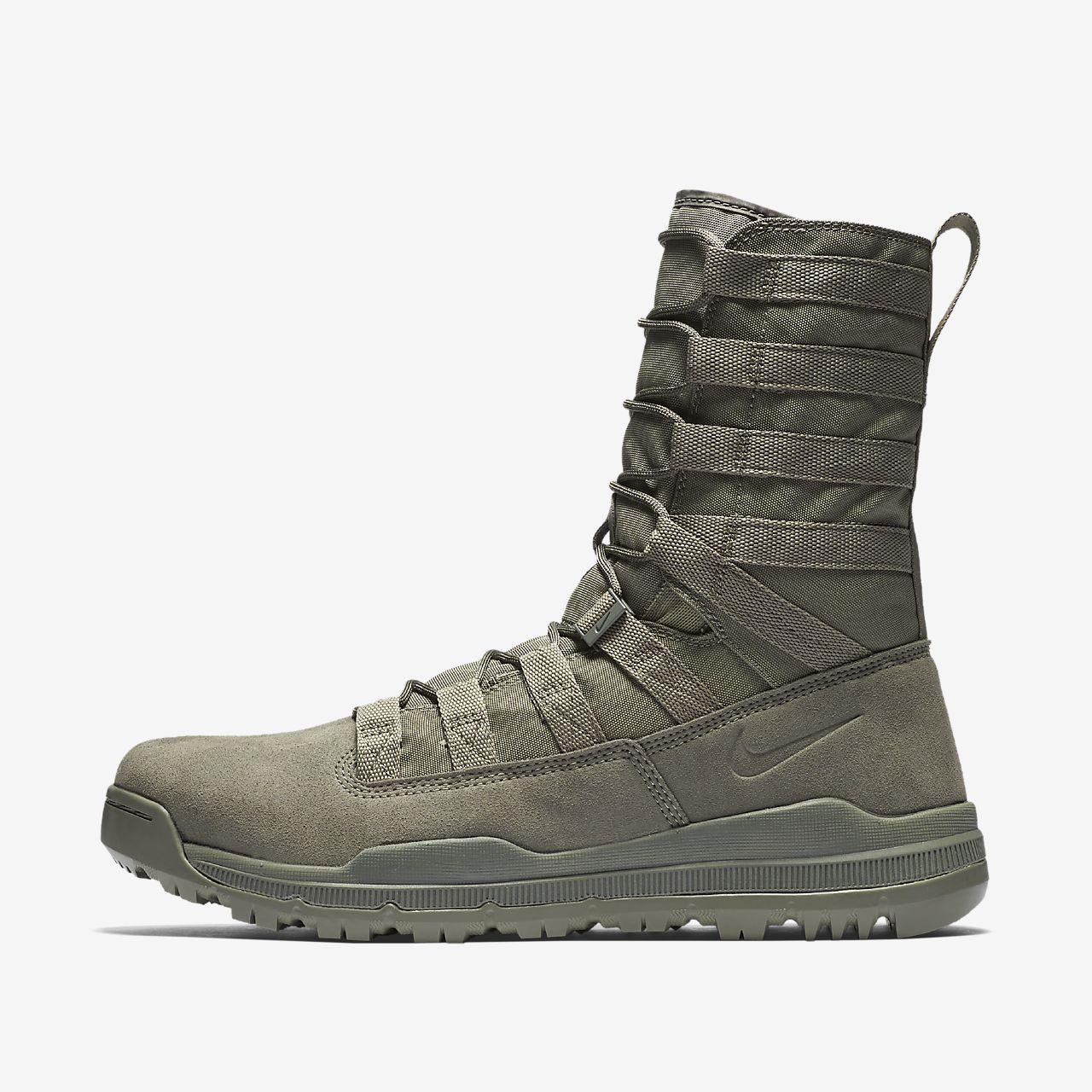 Unisex Boot 113