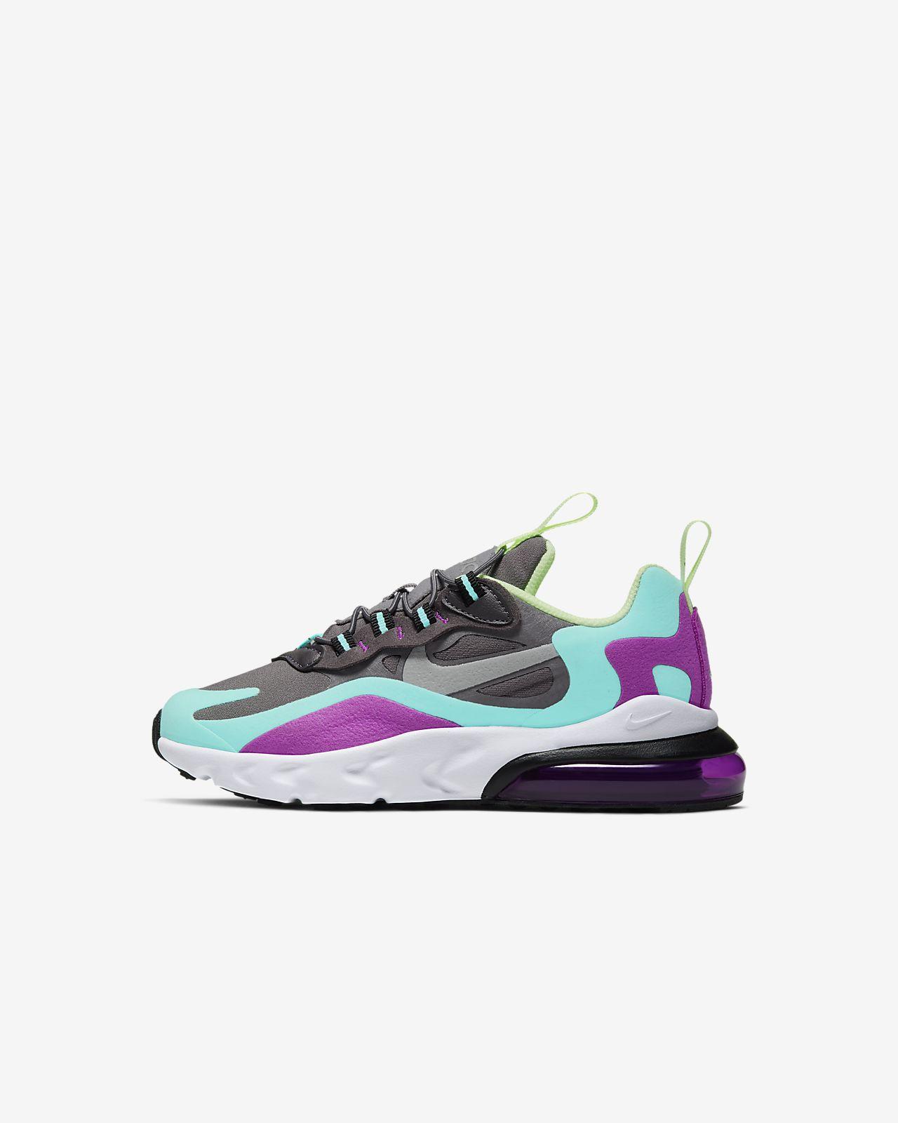 Nike Air Max 270 RT Schuh für jüngere Kinder