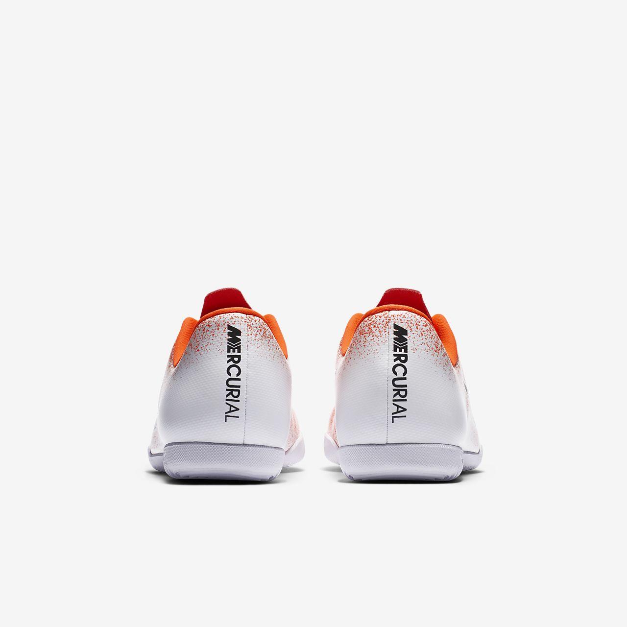 5588bb208371 ... Nike Jr. MercurialX Vapor XII Club IC Younger/Older Kids' Indoor/Court
