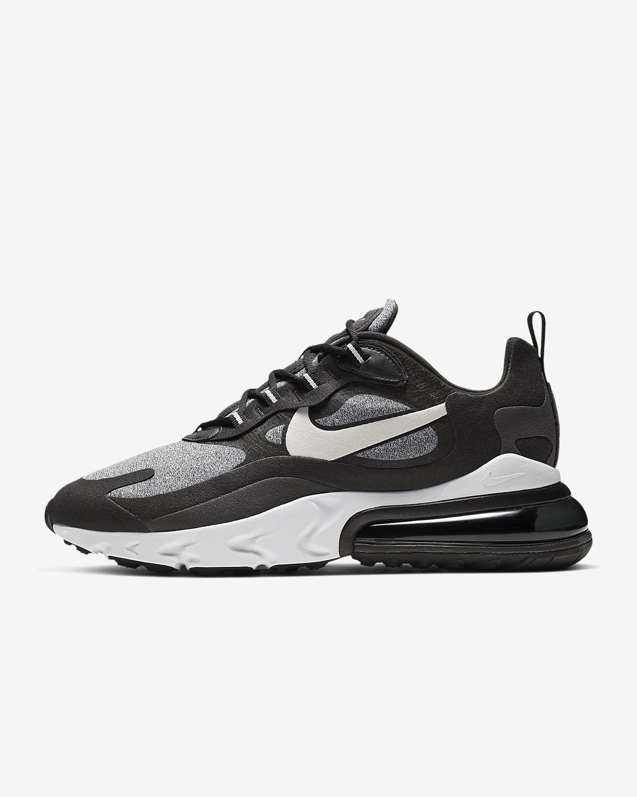 online store 4a604 b4234 Nike Air Max 270 React (Op Art) Men's Shoes