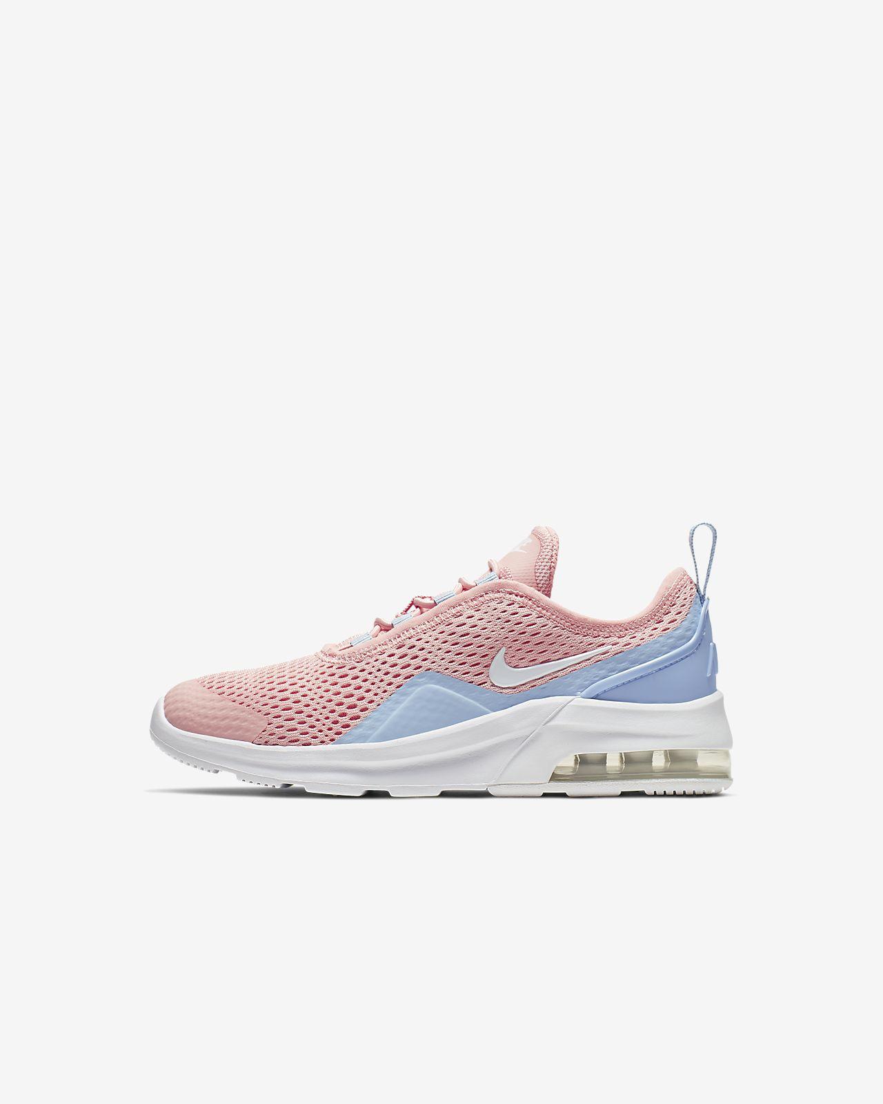 Nike Air Max Motion 2 Little Kids' Shoe