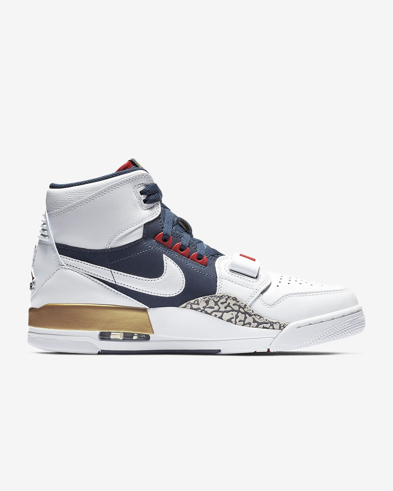 sports shoes 4320a f4b0d ... Air Jordan Legacy 312 Men s Shoe