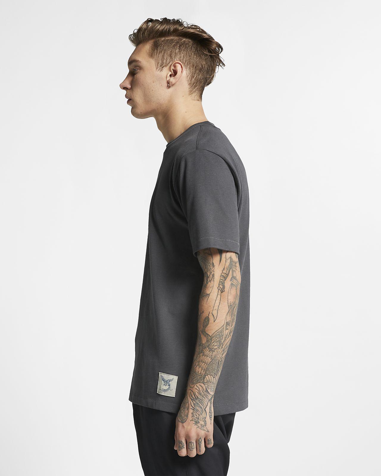 5b4f9224 Hurley Dri-FIT Savage Men's Short-Sleeve Shirt. Nike.com