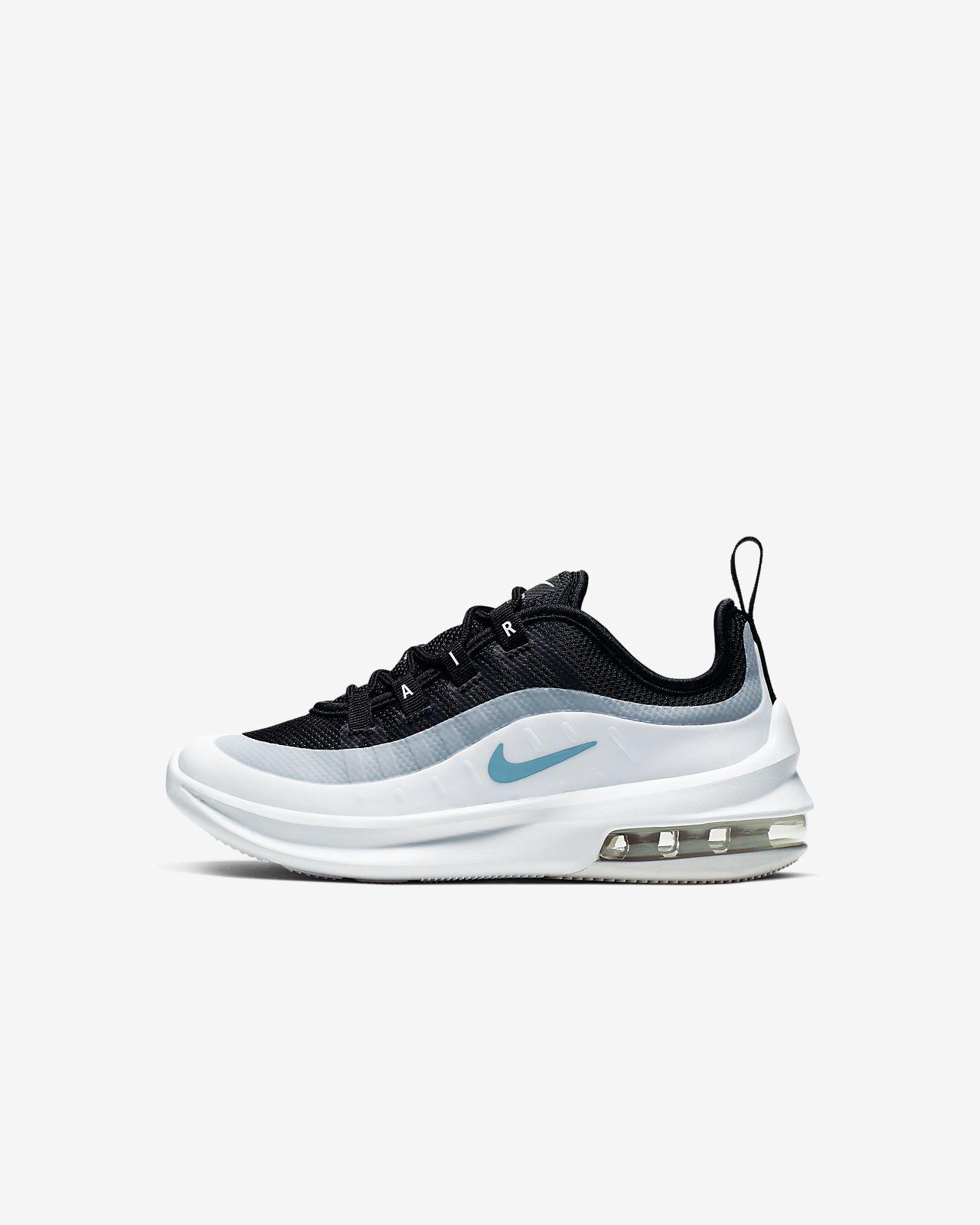 Nike Air Max Axis Küçük Çocuk Ayakkabısı