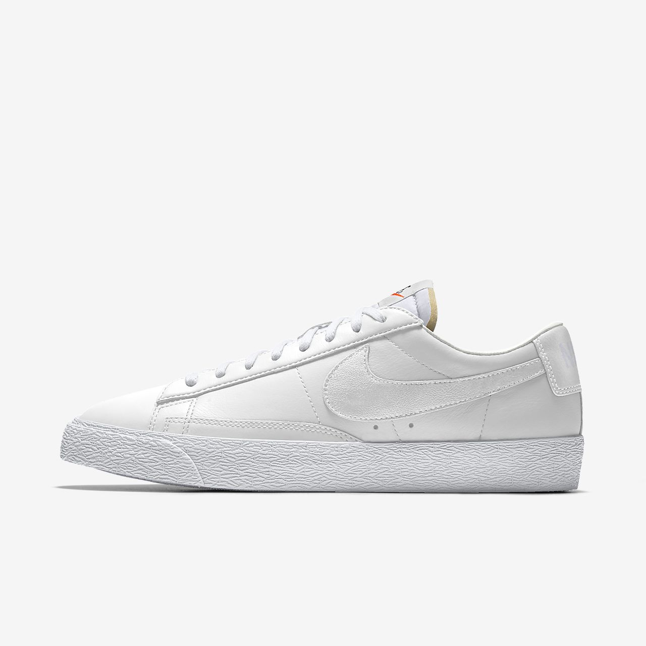 Nike Blazer Low By You Custom Women's Shoe