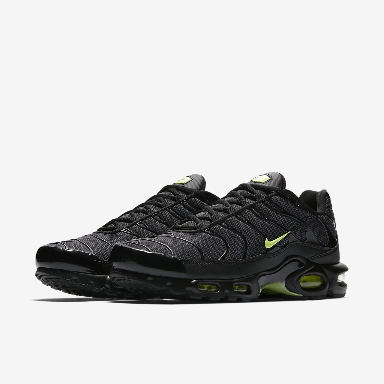 new style fec50 3f7ff ... Nike Air Max Plus SE Men s Shoe