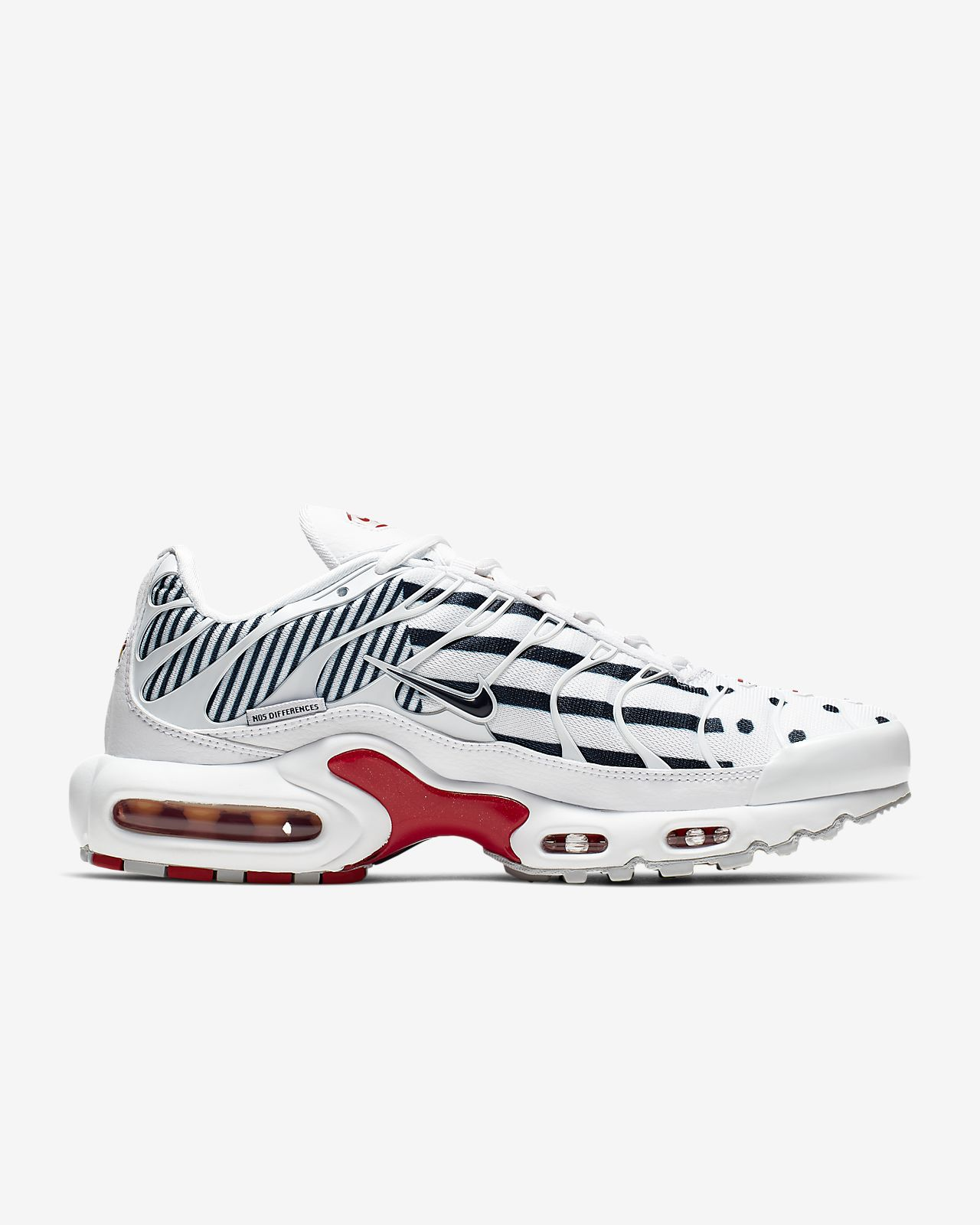 new styles 00d8d d95ac ... Nike Air Max Plus TN Unité Totale Women s Shoe
