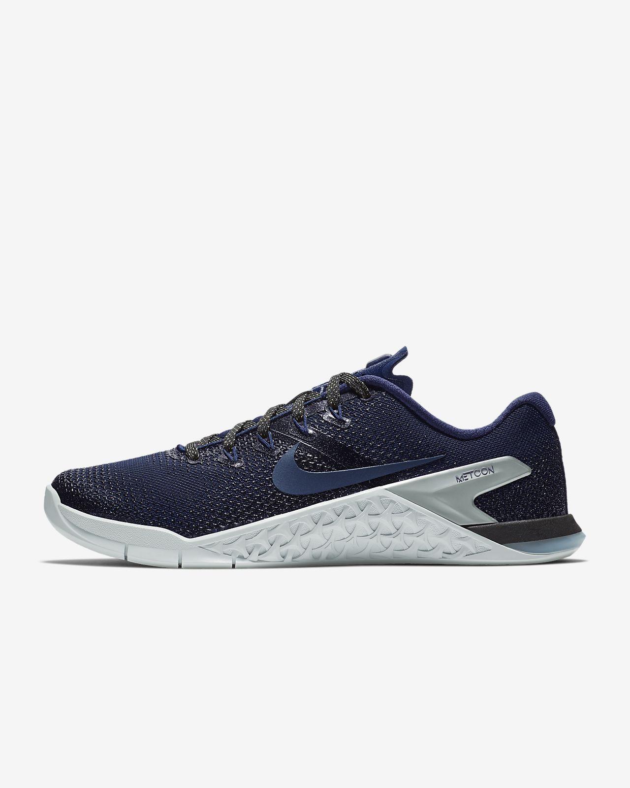 fb3f7ba341e Nike Metcon 4 Metallic Women's Training Shoe