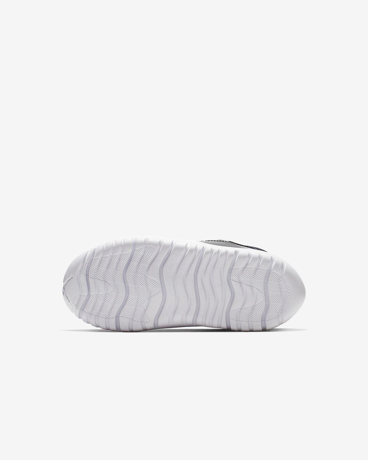 44d9cf850fe4 Jordan 11 Retro Little Flex Little Kids  Shoe. Nike.com