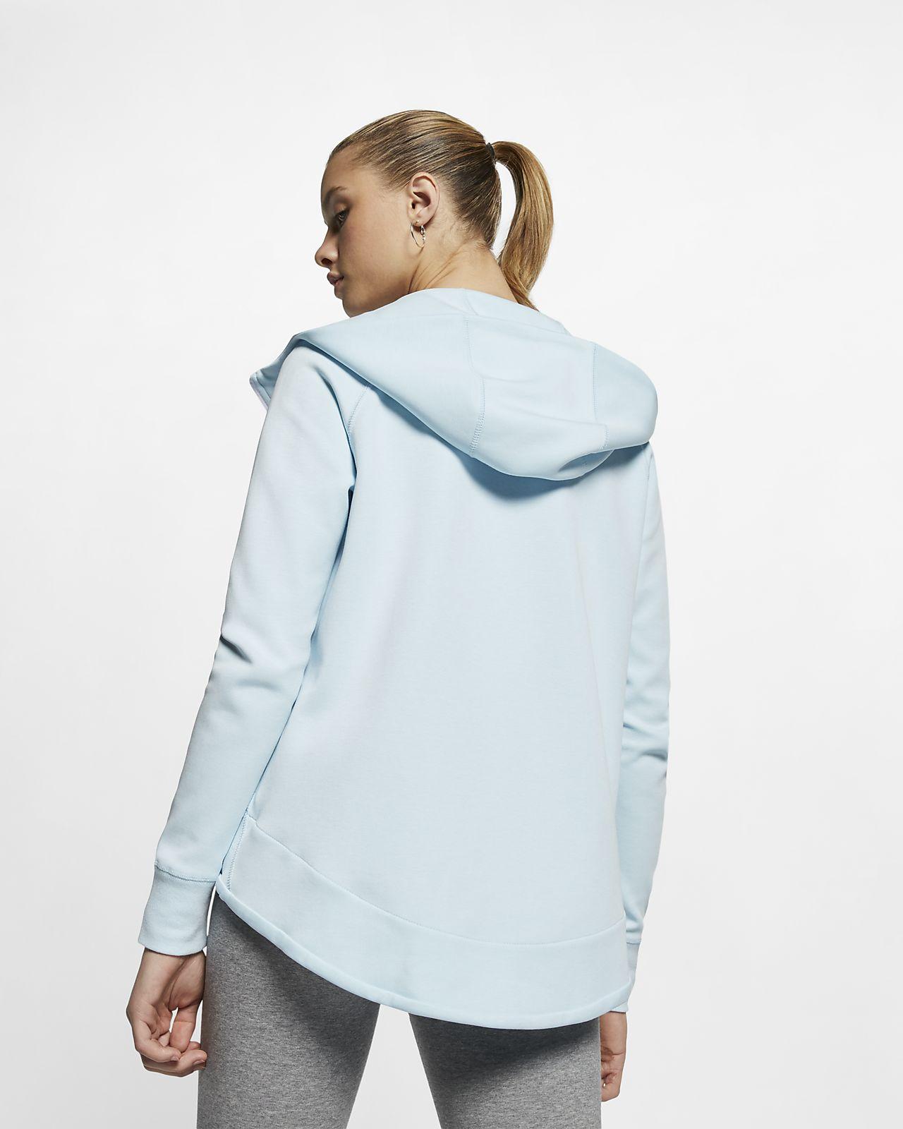 Nike Sportswear Tech Fleece Women's Full Zip Cape