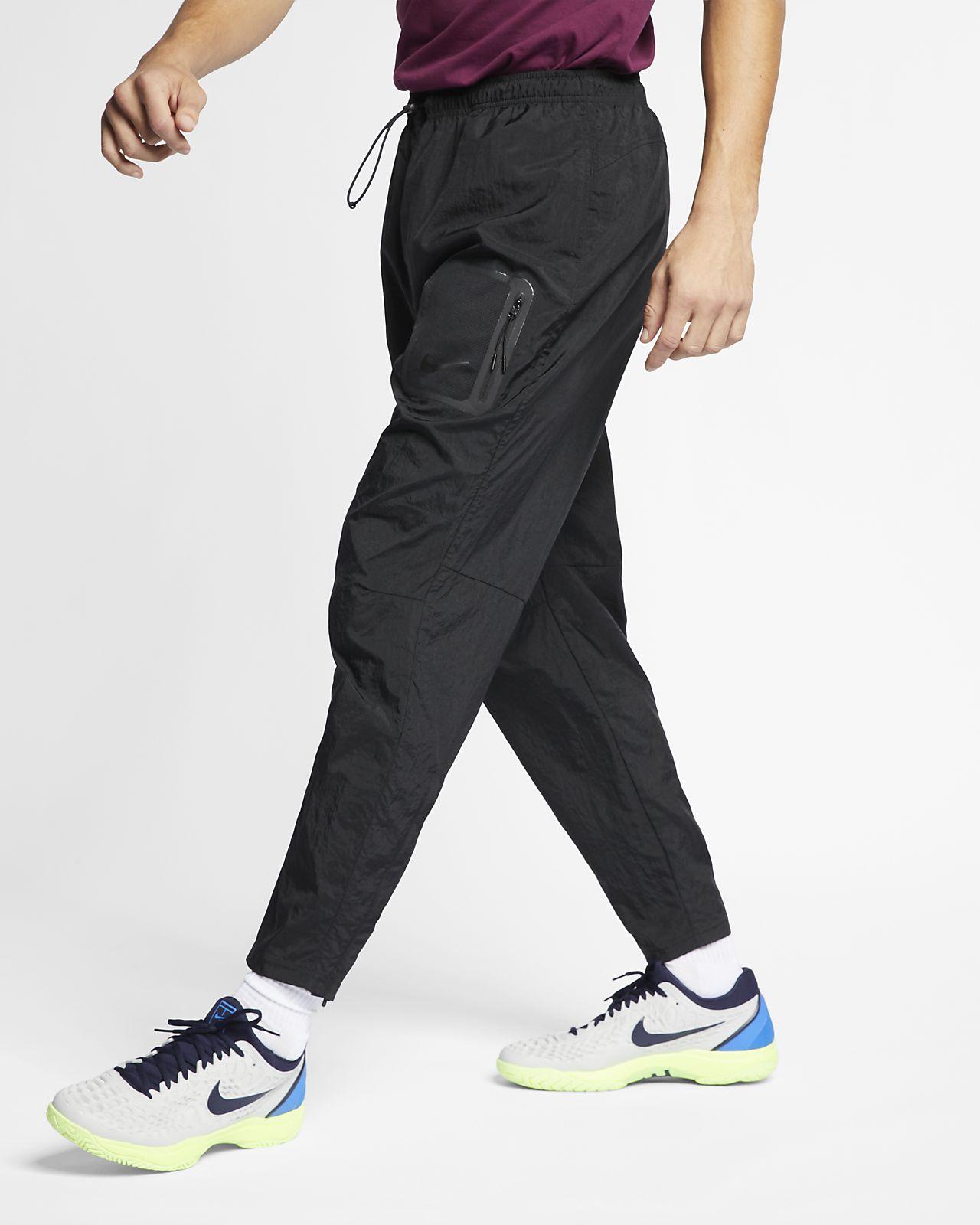 Мужские теннисные брюки NikeCourt