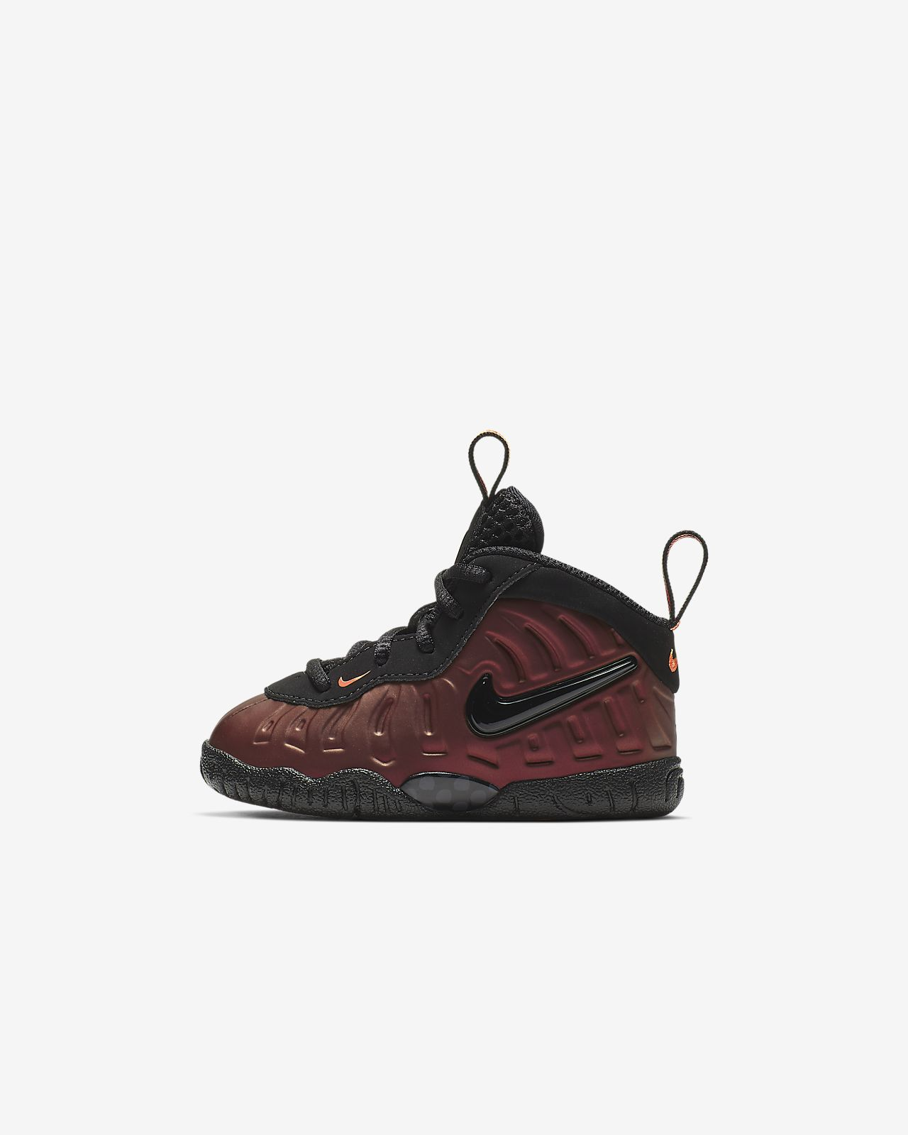Nike Little Posite Pro Toddler Shoe