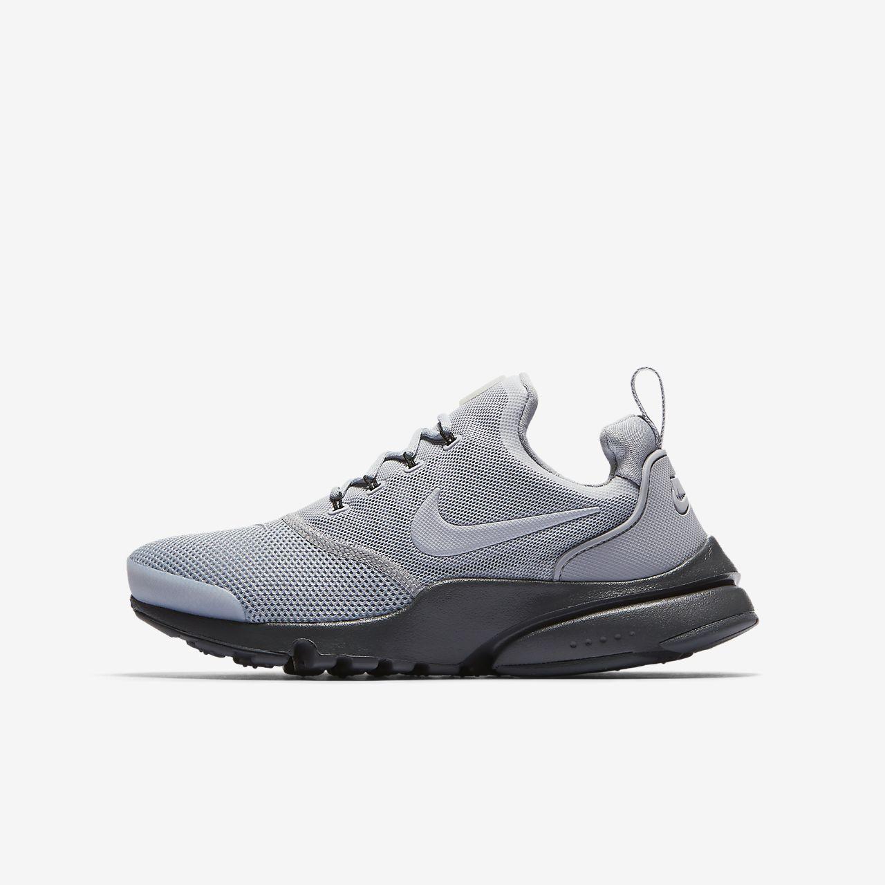 4c3123cdbadff Nike Presto Fly Kids