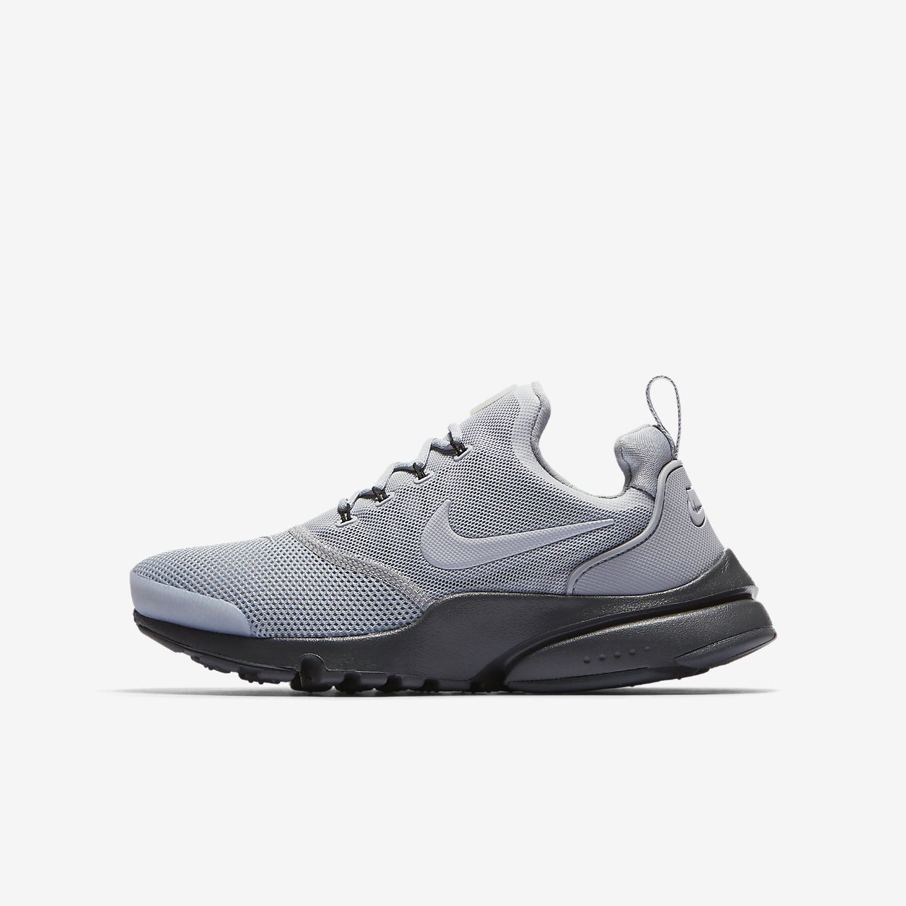 ... Nike Presto Fly Older Kids' Shoe