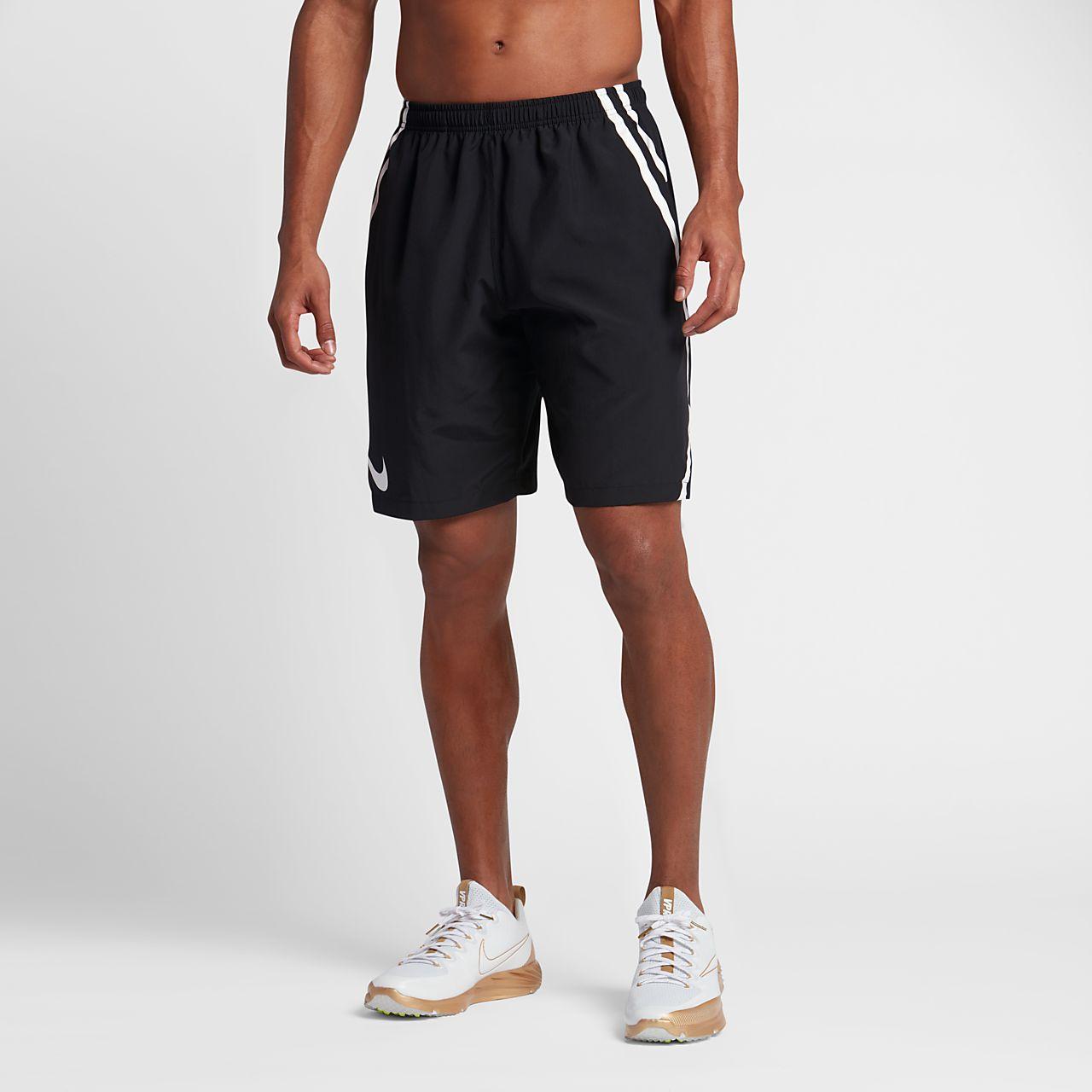 ... Nike Dri-FIT Untouchable Woven Men's Football Shorts