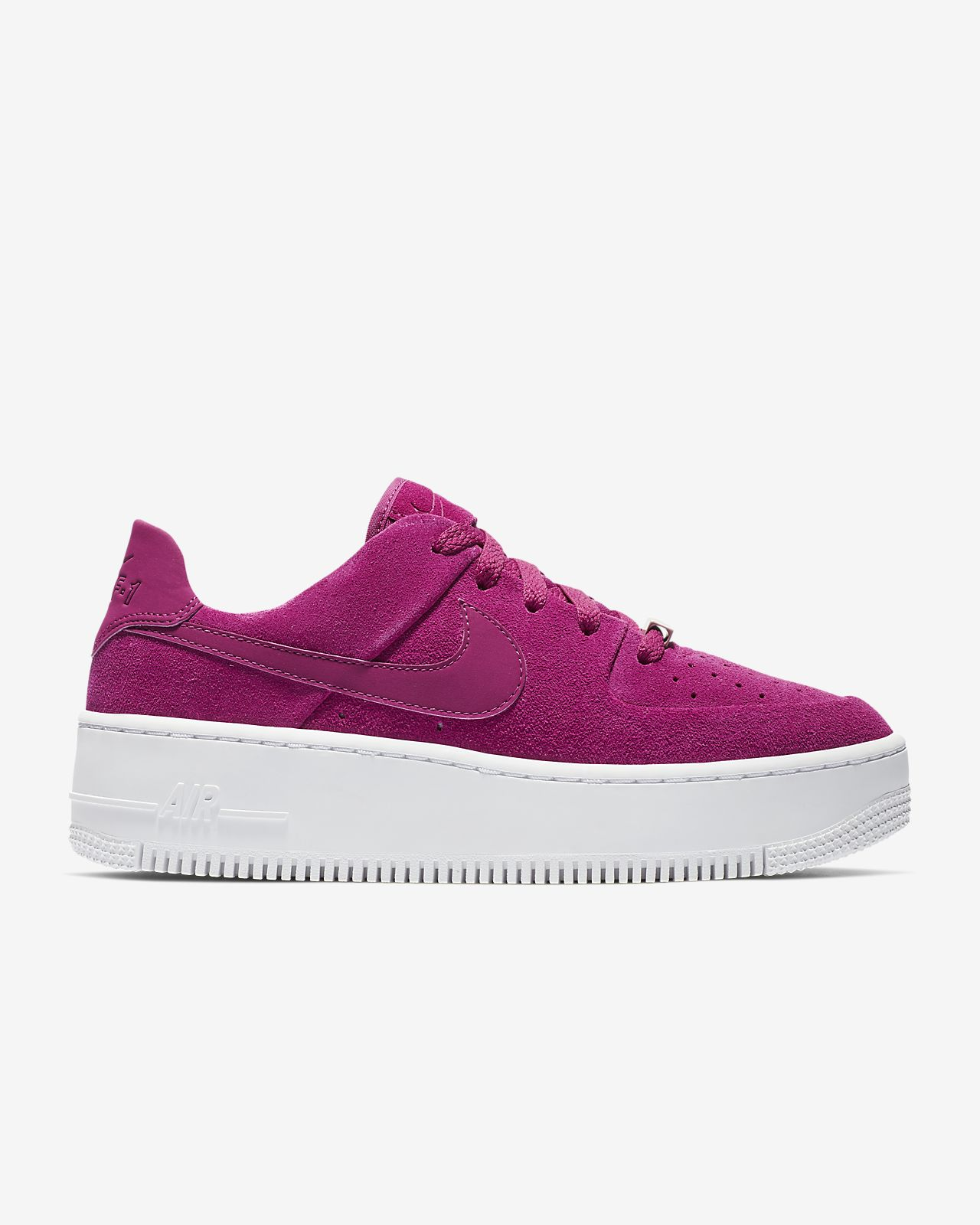 15517f1c1339 Nike Air Force 1 Sage Low Women's Shoe. Nike.com CH