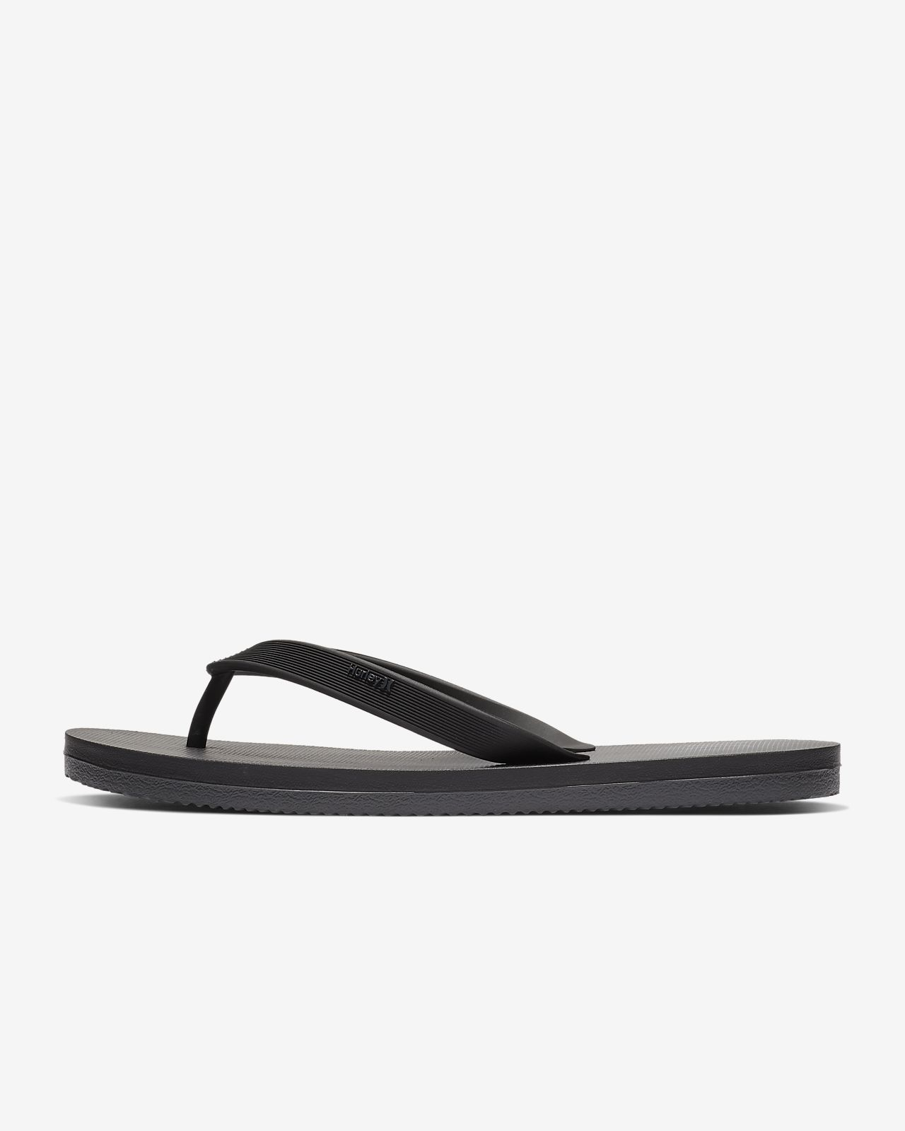 ad9b21b4194 Hurley One And Only Men s Sandal. Nike.com IE