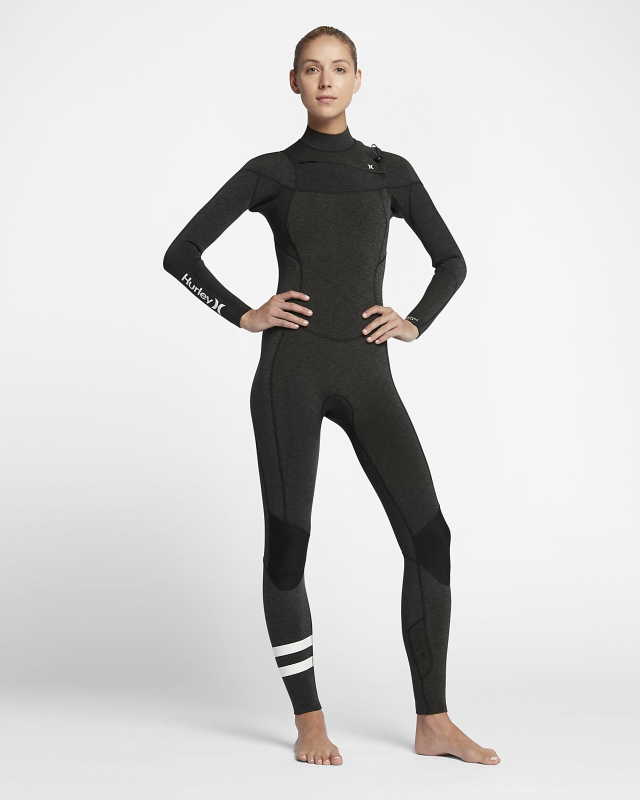 ... Hurley Advantage Plus 3/2mm Fullsuit Women's Wetsuit